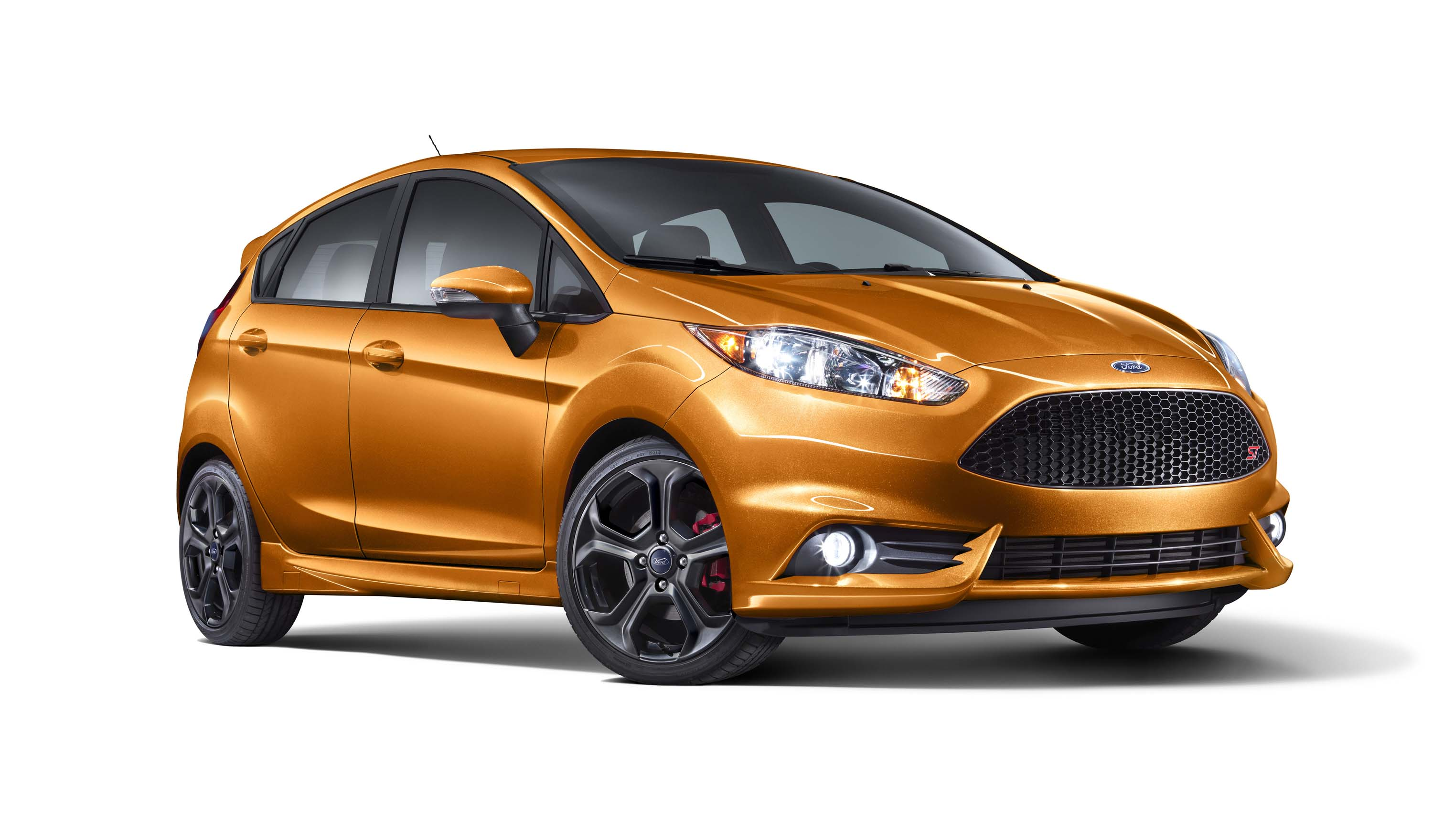 2019 ford fiesta review ratings specs prices and photos the car connection. Black Bedroom Furniture Sets. Home Design Ideas