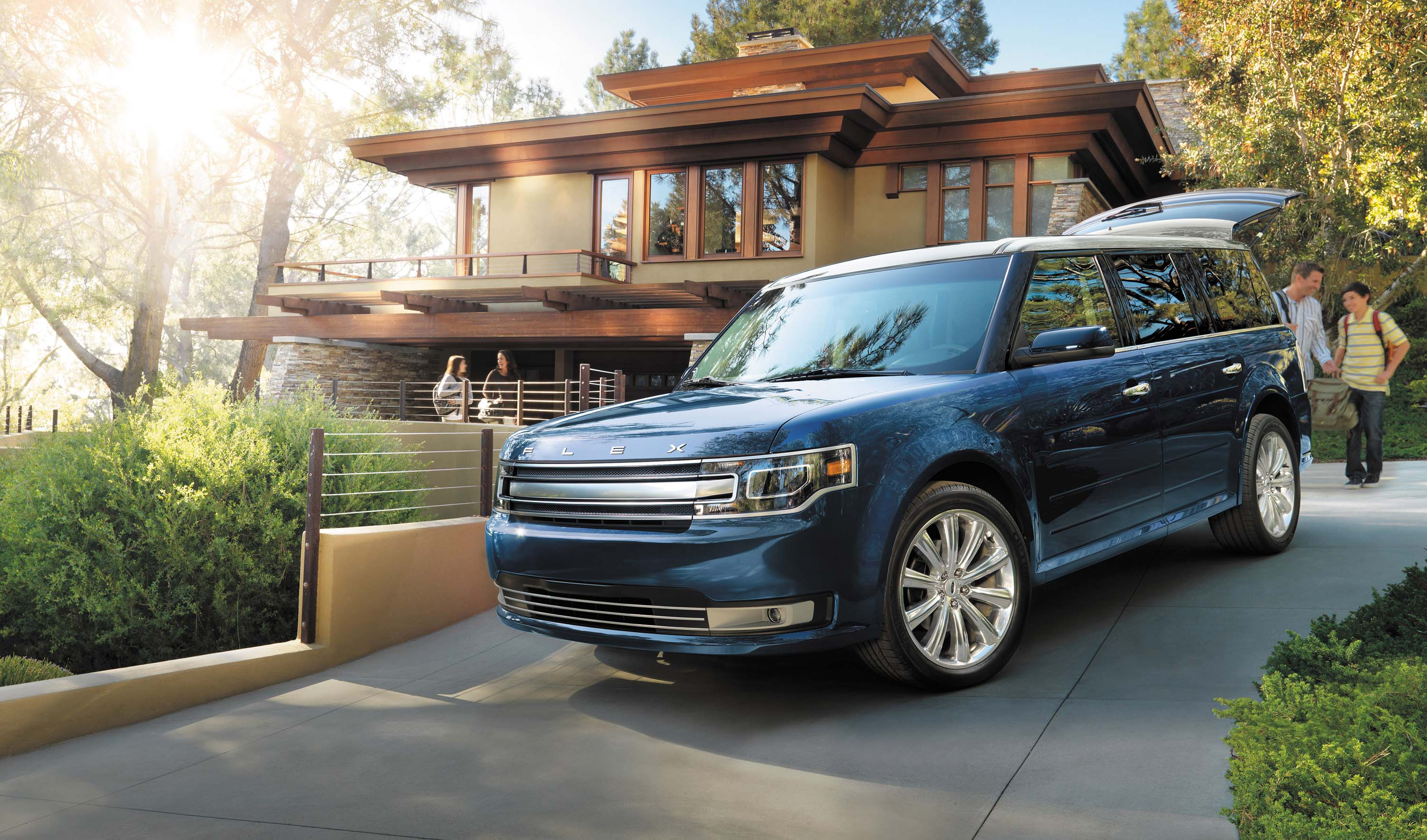 2013 ford flex fuel filter new and used ford flex prices  photos  reviews  specs the car  new and used ford flex prices  photos