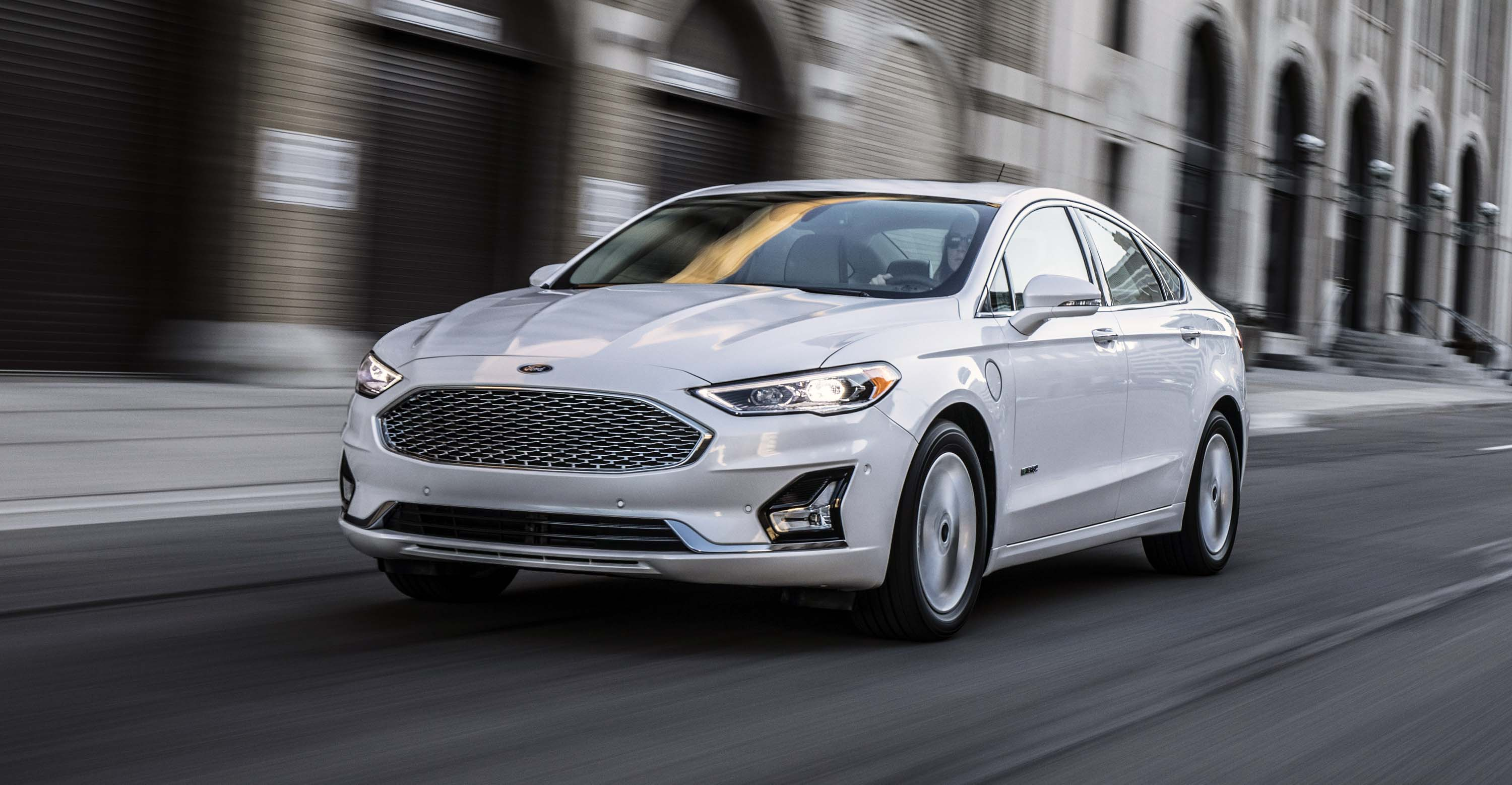 9 Ford Fusion Review, Ratings, Specs, Prices, and Photos - The