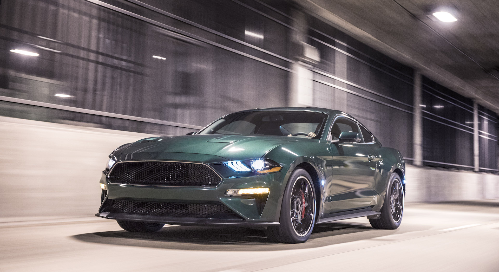 Ford Mustang 2018 Us News