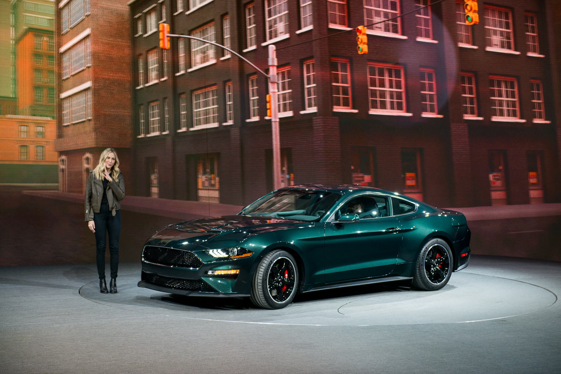 50th anniversary 2019 ford mustang bullitt cranks out 475 horsepower. Black Bedroom Furniture Sets. Home Design Ideas