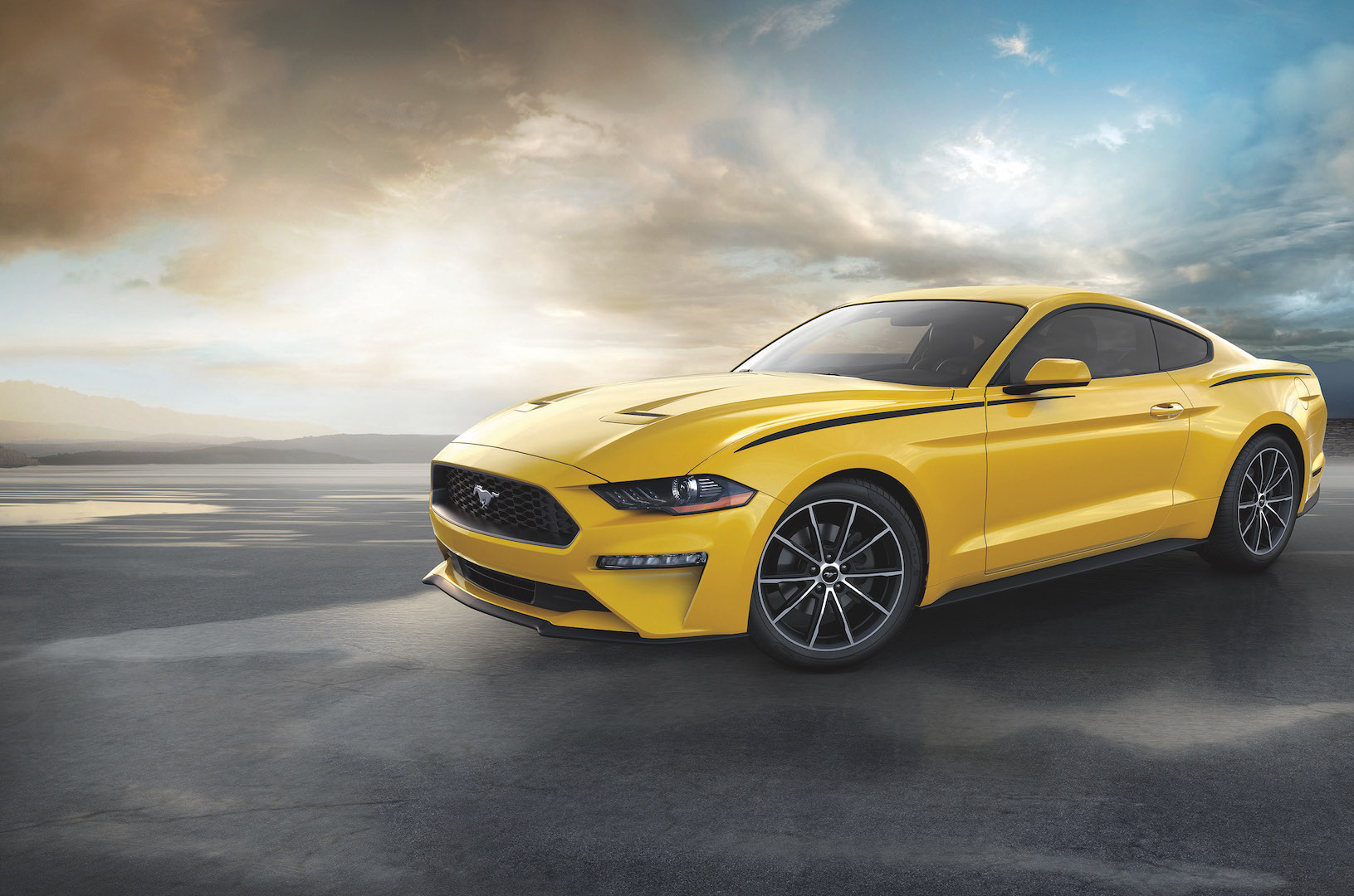 2019 Ford Mustang Review, Ratings, Specs, Prices, and ...