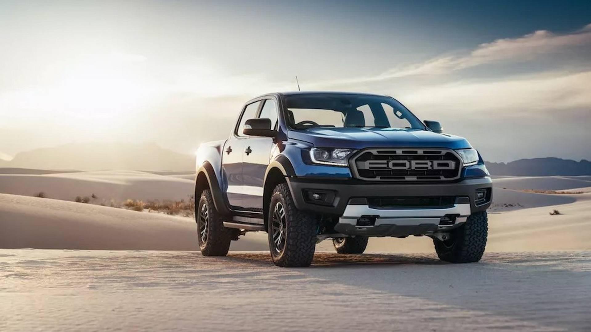 2019 Ford Ranger preview
