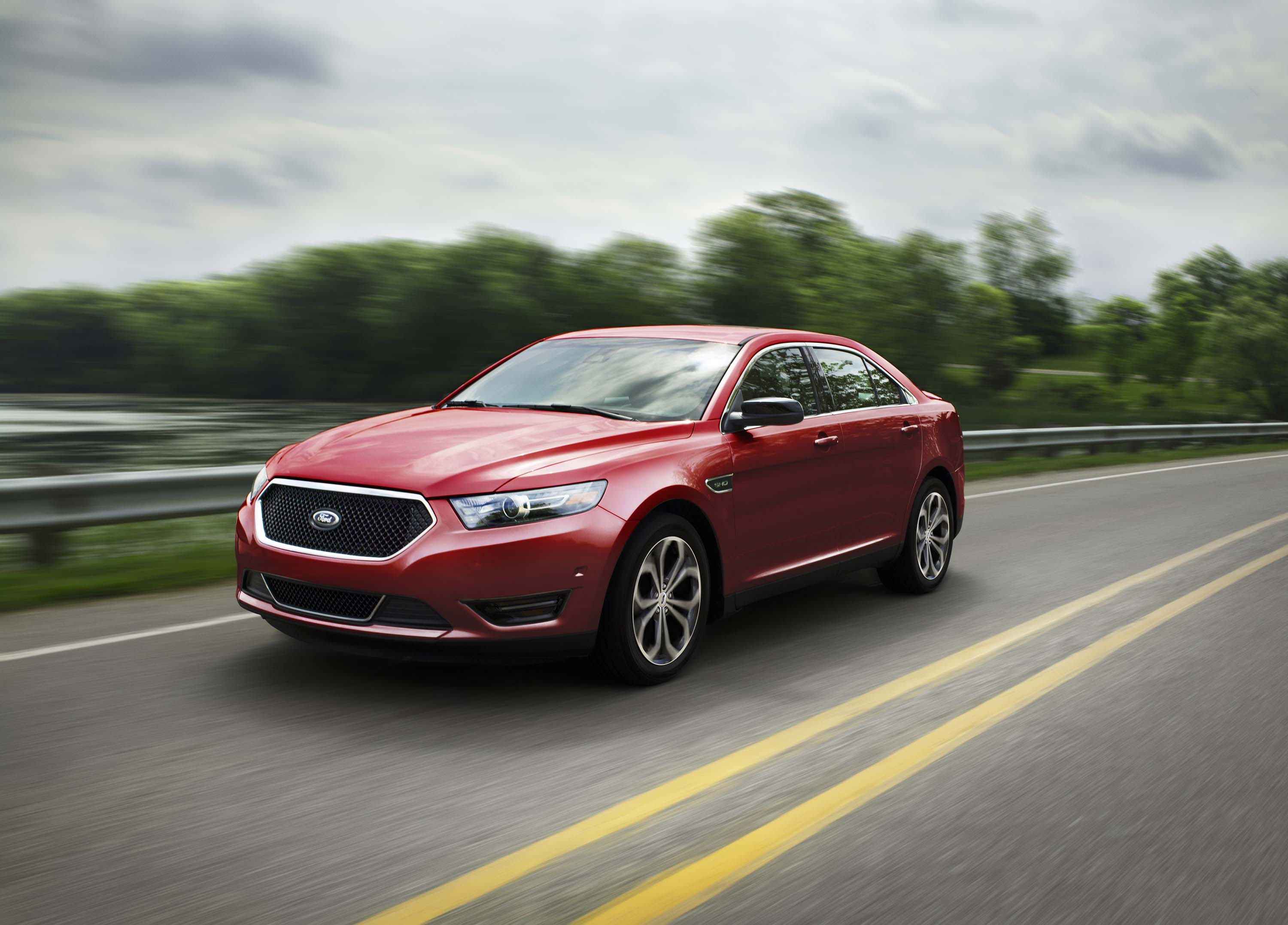 Astonishing 2019 Ford Taurus Review Ratings Specs Prices And Photos Machost Co Dining Chair Design Ideas Machostcouk