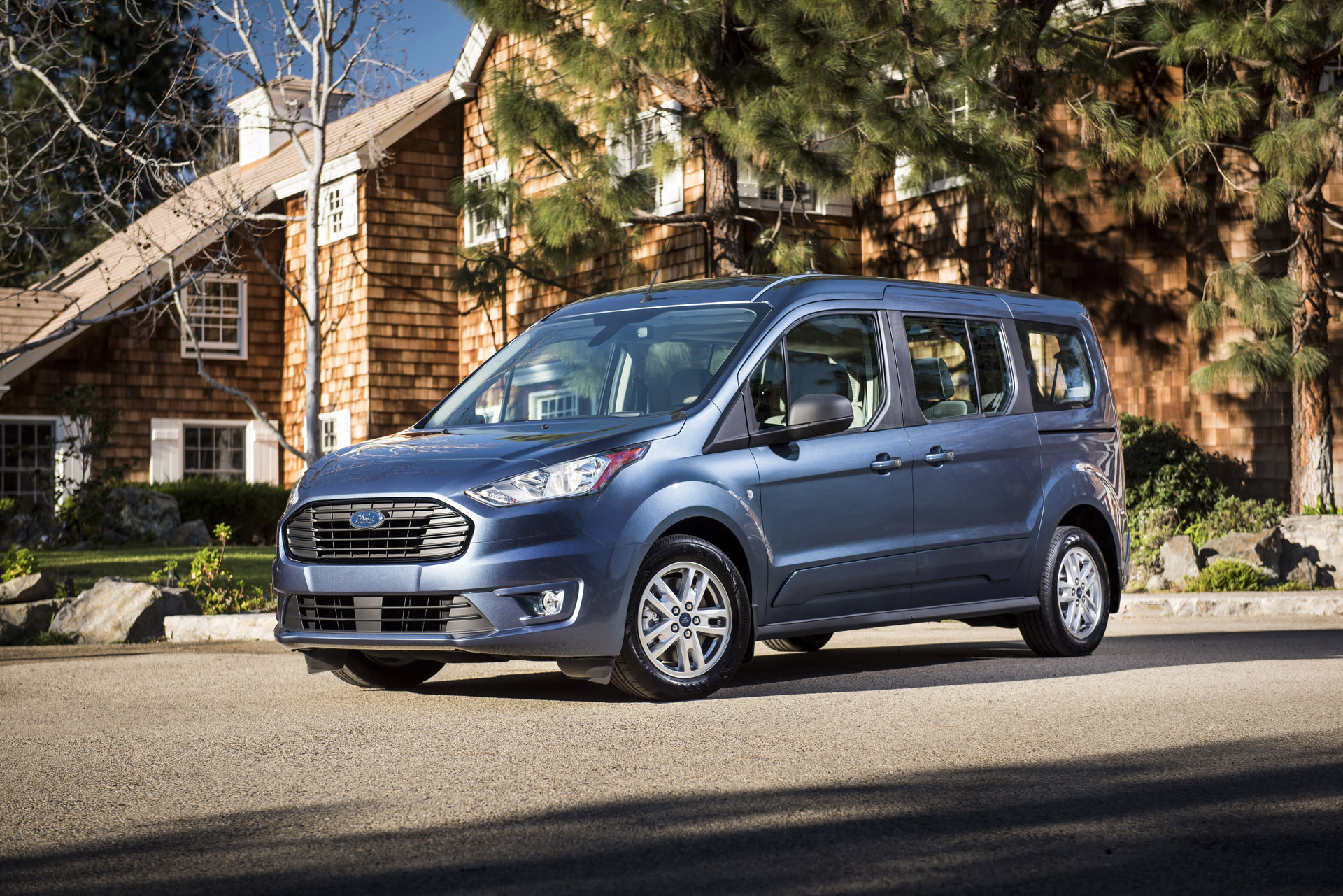 2019 ford transit connect wagon review ratings specs prices and photos the car connection. Black Bedroom Furniture Sets. Home Design Ideas