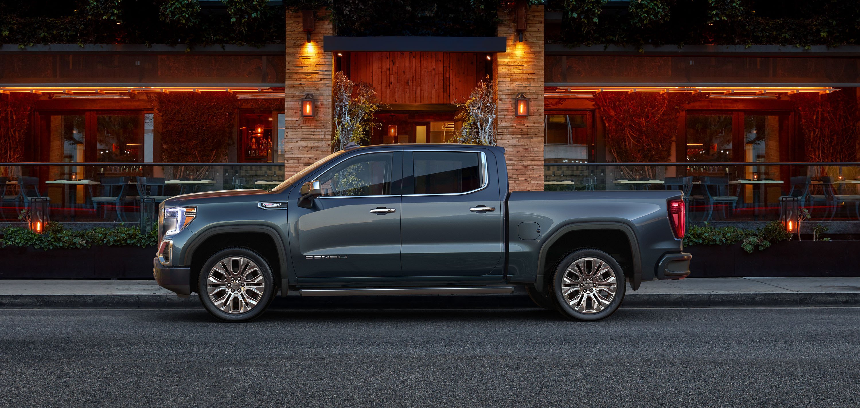 2019 GMC Sierra 1500 Review, Ratings, Specs, Prices, and