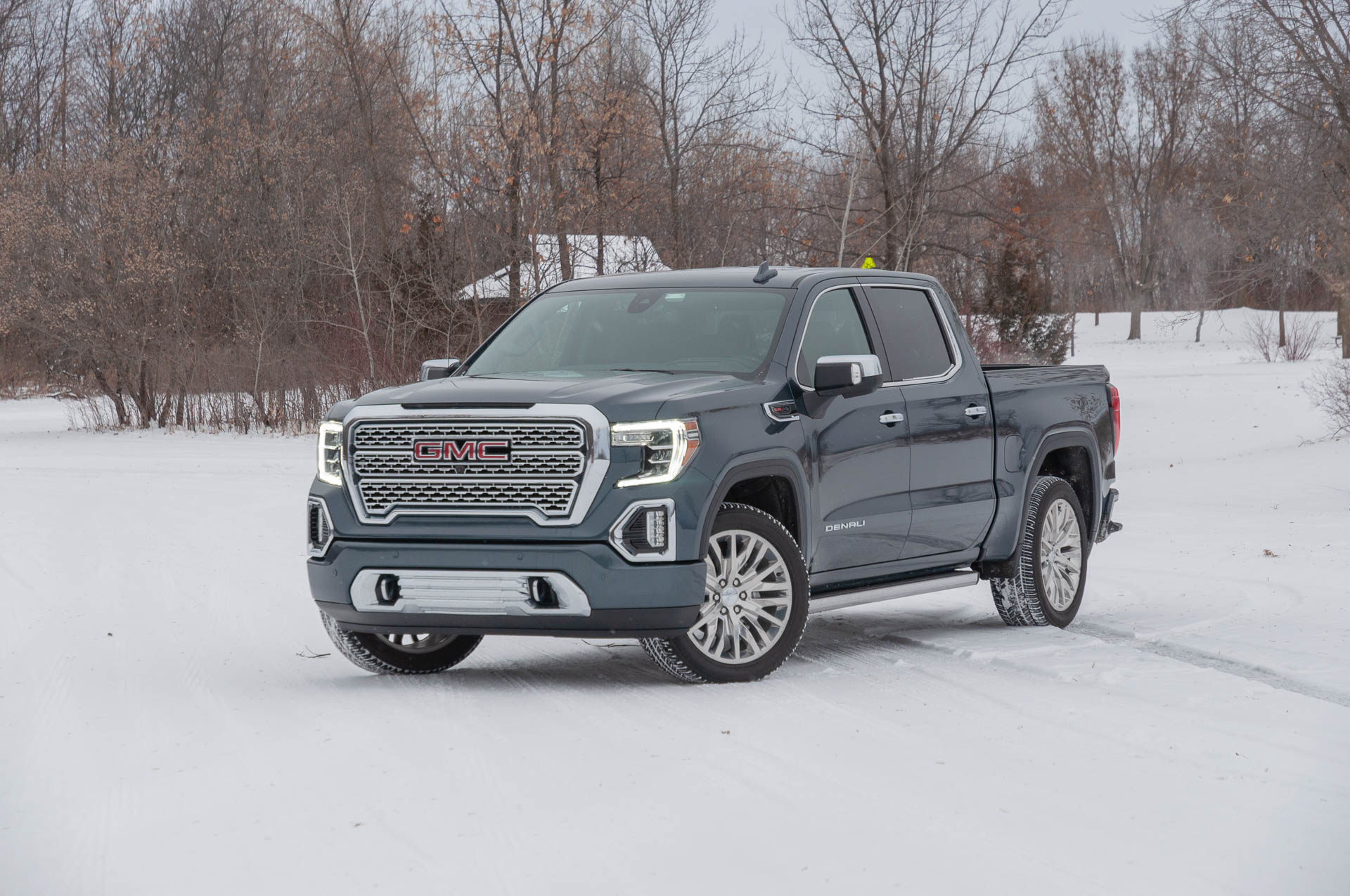 2019 Gmc Sierra 1500 Denali Review Update The Tailgate You