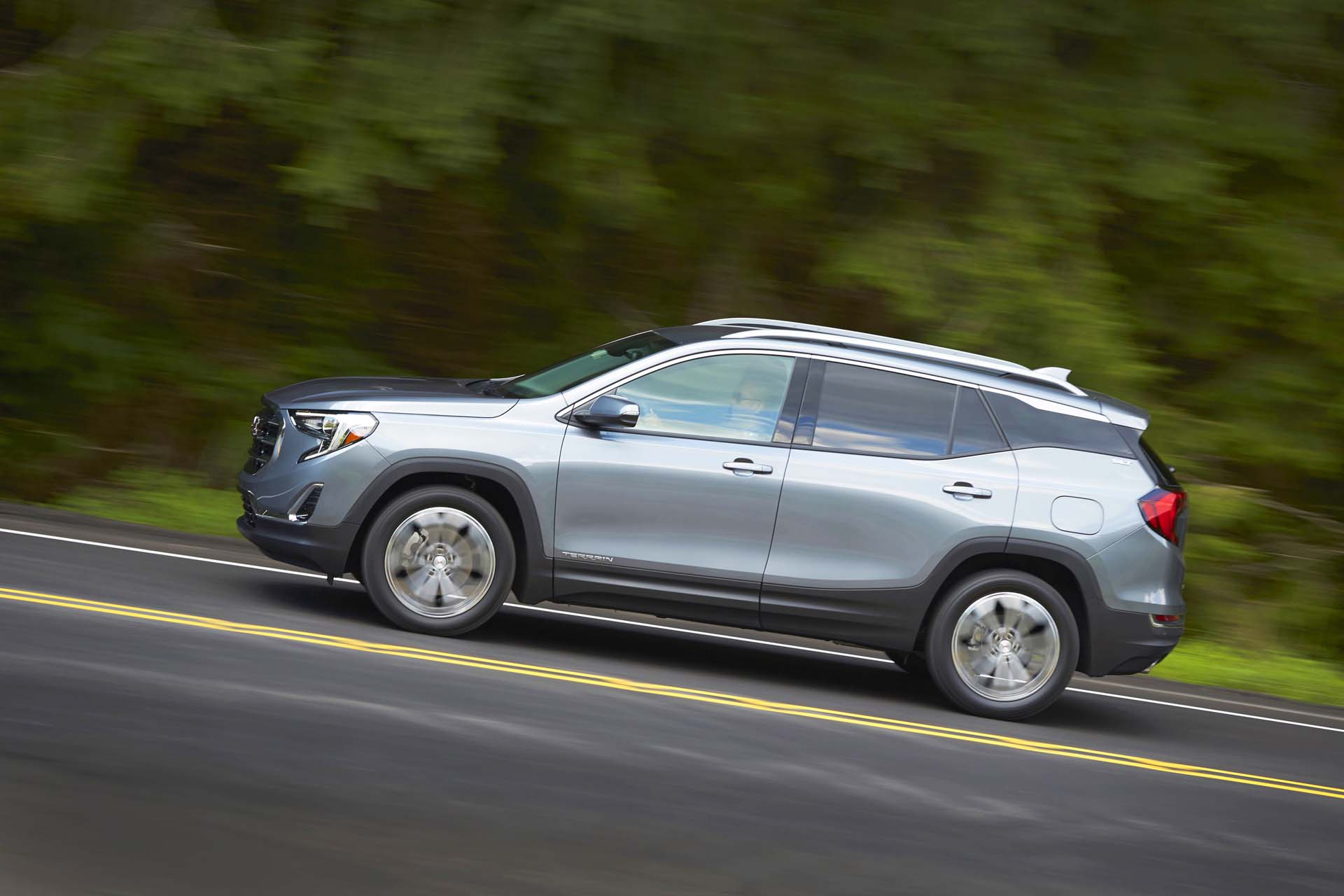 2019 GMC Terrain prices and expert review - The Car Connection