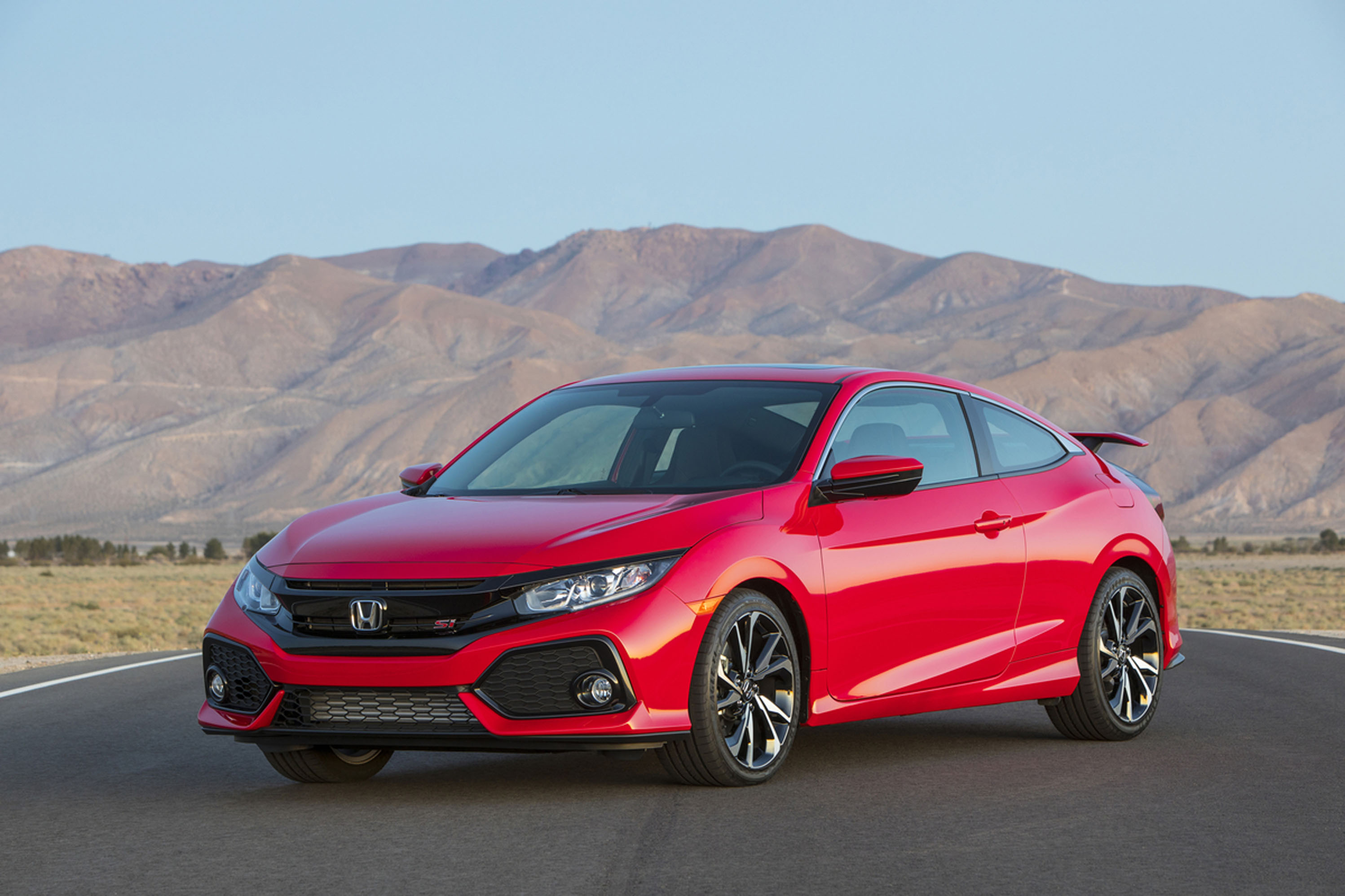2017 Honda Civic Gas Mileage >> 2019 Honda Civic Review Ratings Specs Prices And Photos
