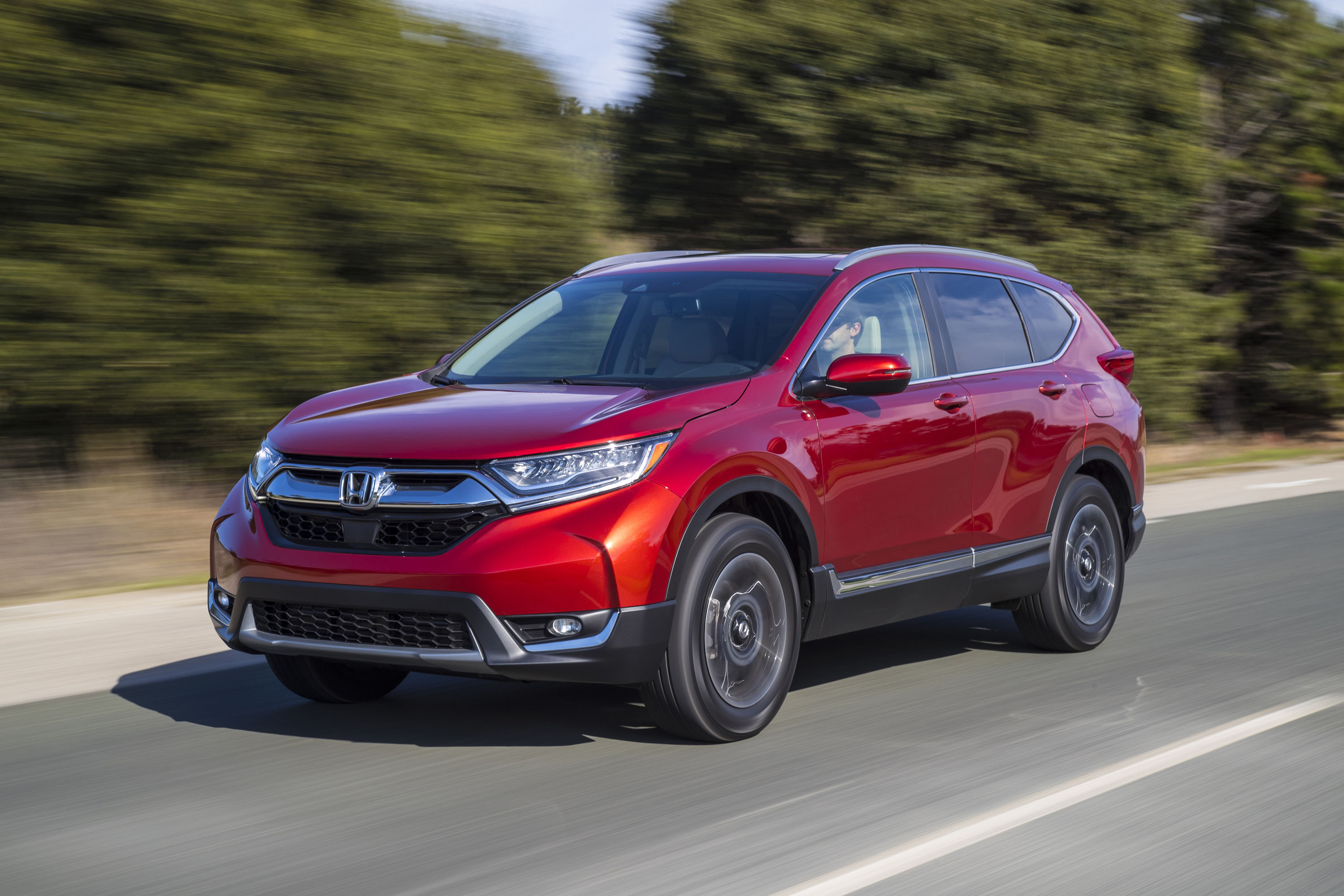 2019 Honda Cr V Review Ratings Specs Prices And Photos