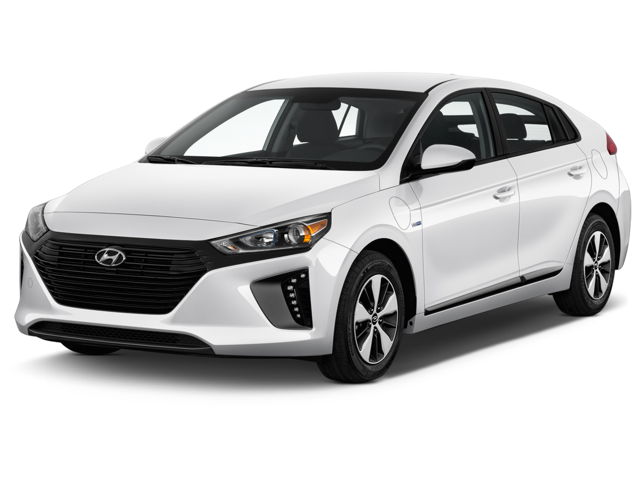 2019 hyundai ioniq plug in hybrid review ratings specs. Black Bedroom Furniture Sets. Home Design Ideas