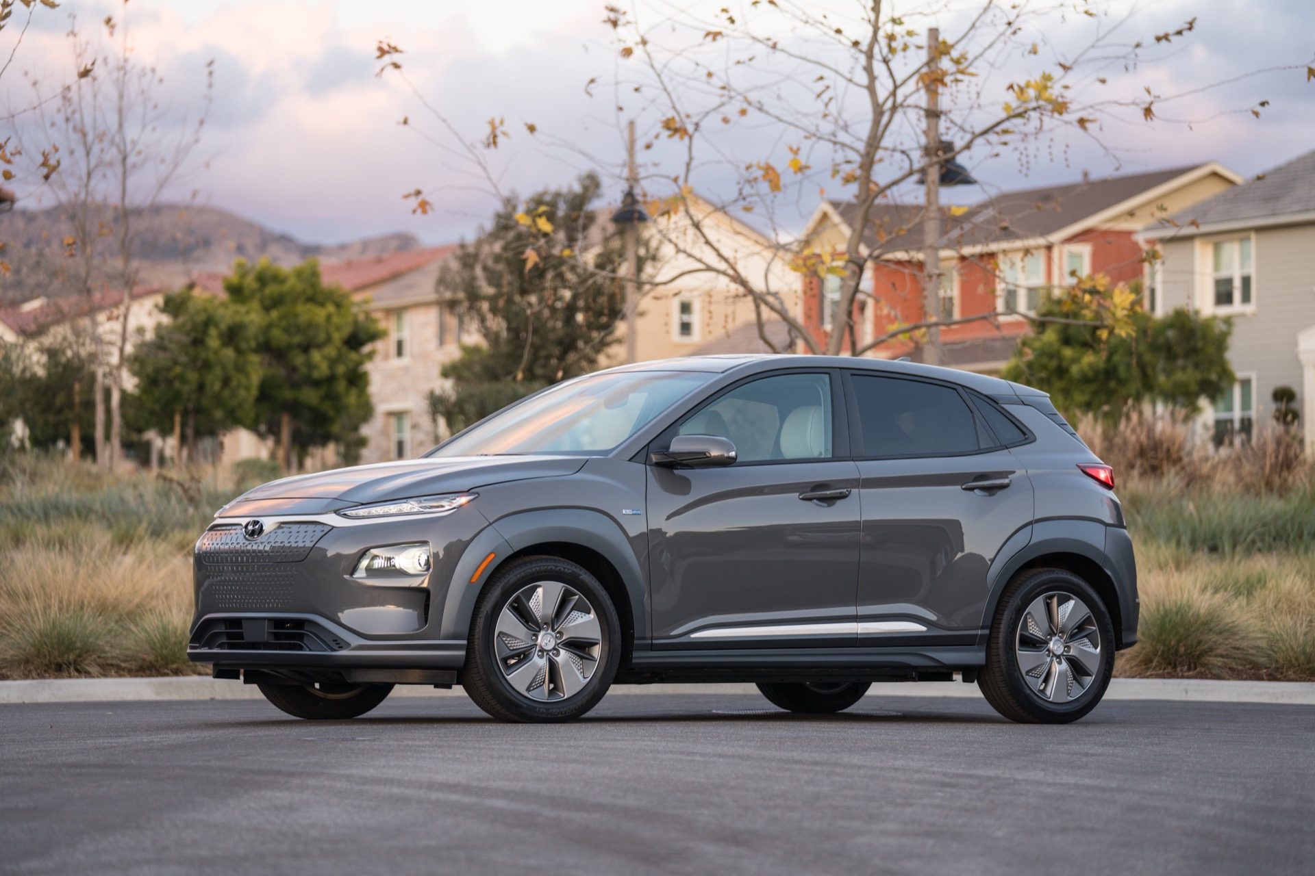 2019 Hyundai Kona Electric Review Ratings Specs Prices And