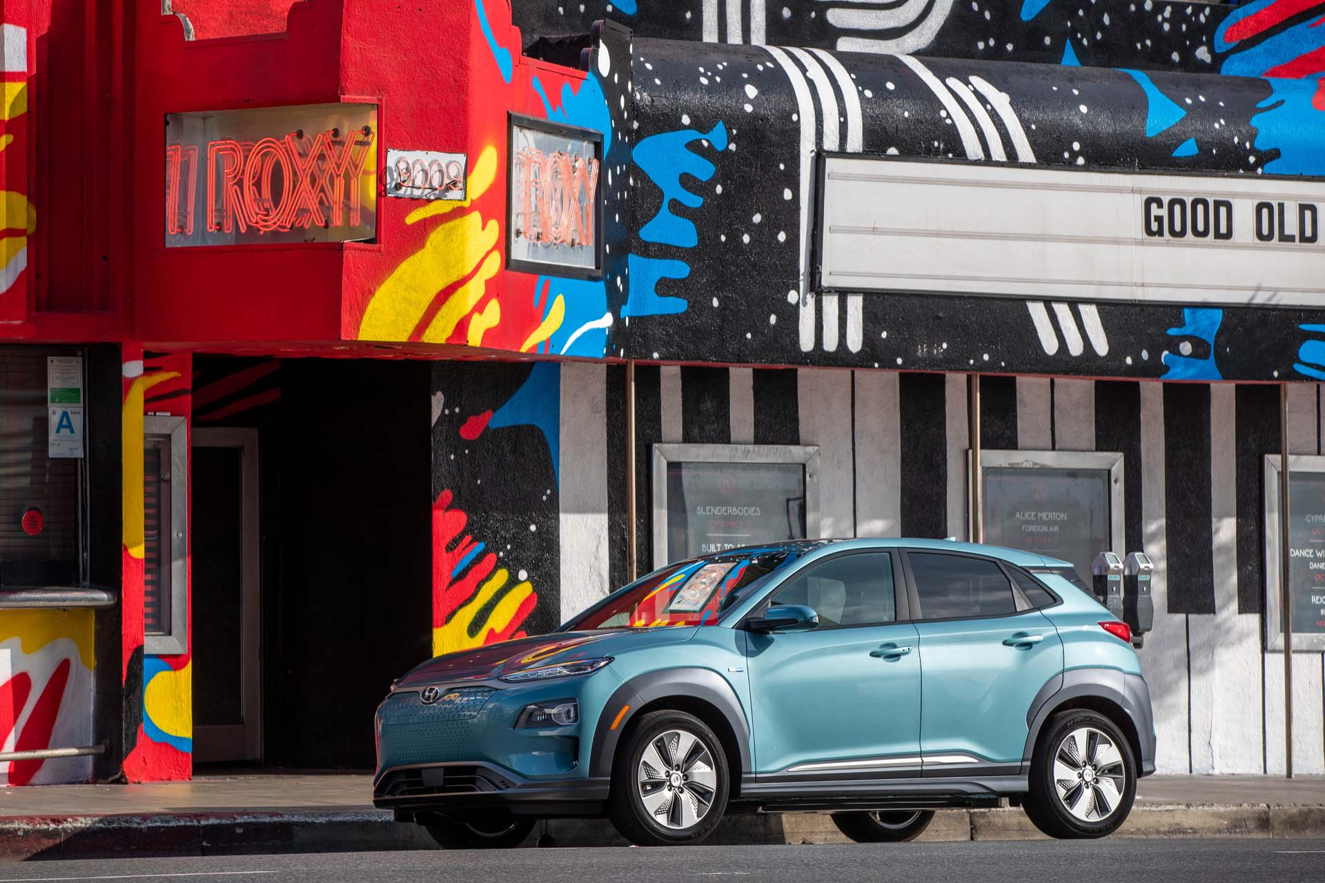 2019 Hyundai Kona Electric costs $500 more than it did last month