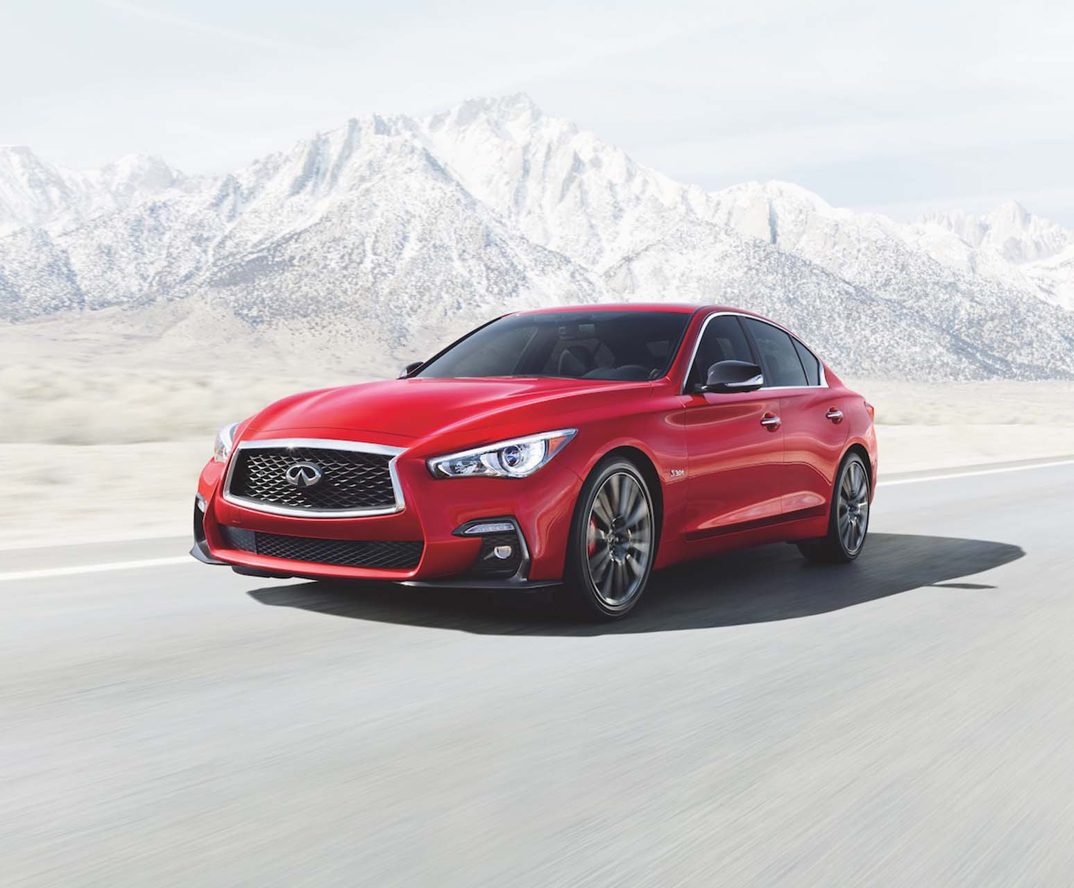 2019 INFINITI Q50 Review, Ratings, Specs, Prices, and Photos ... on