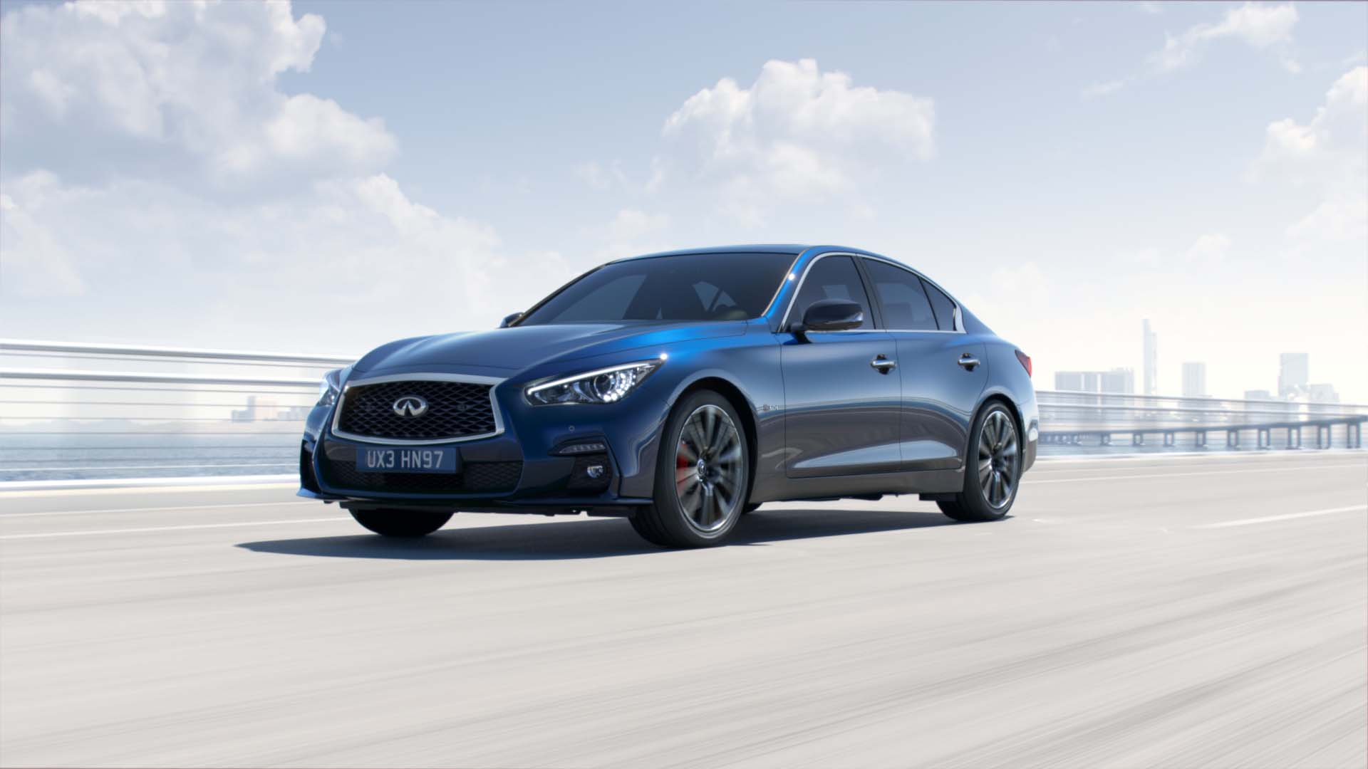 2019 INFINITI Q50 Review, Ratings, Specs, Prices, and ...