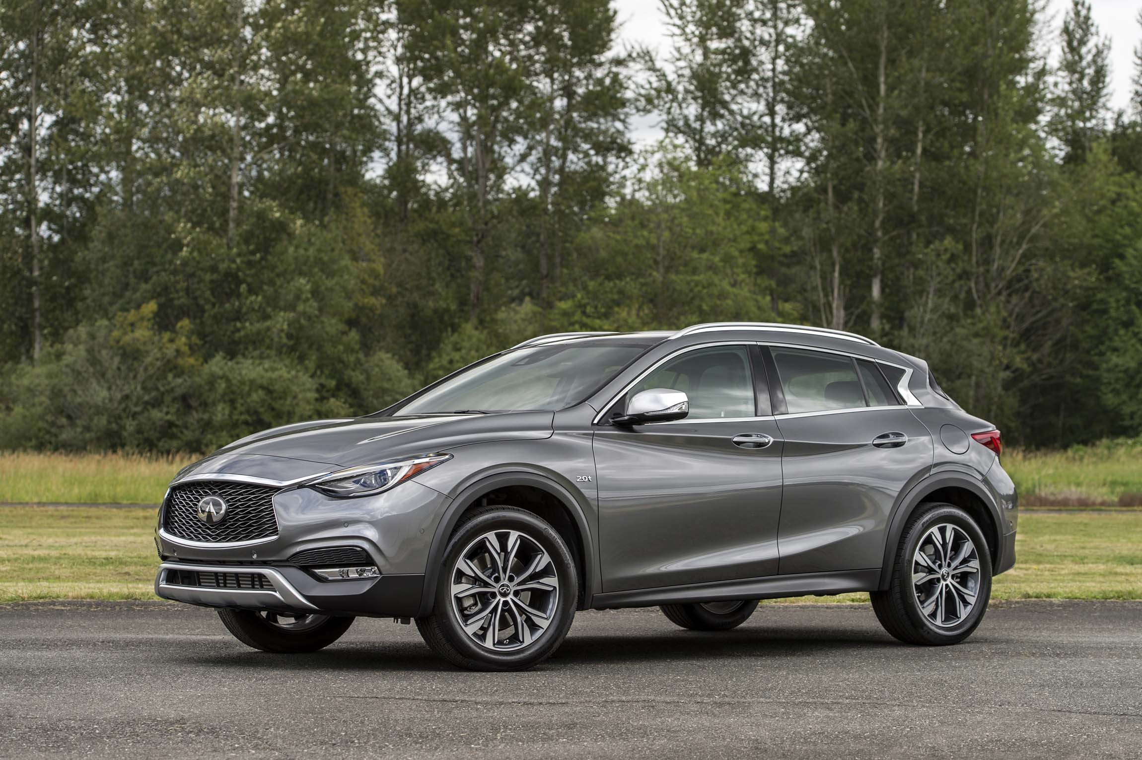 Infiniti Qx30 Set To Expire After 2019 Model Year