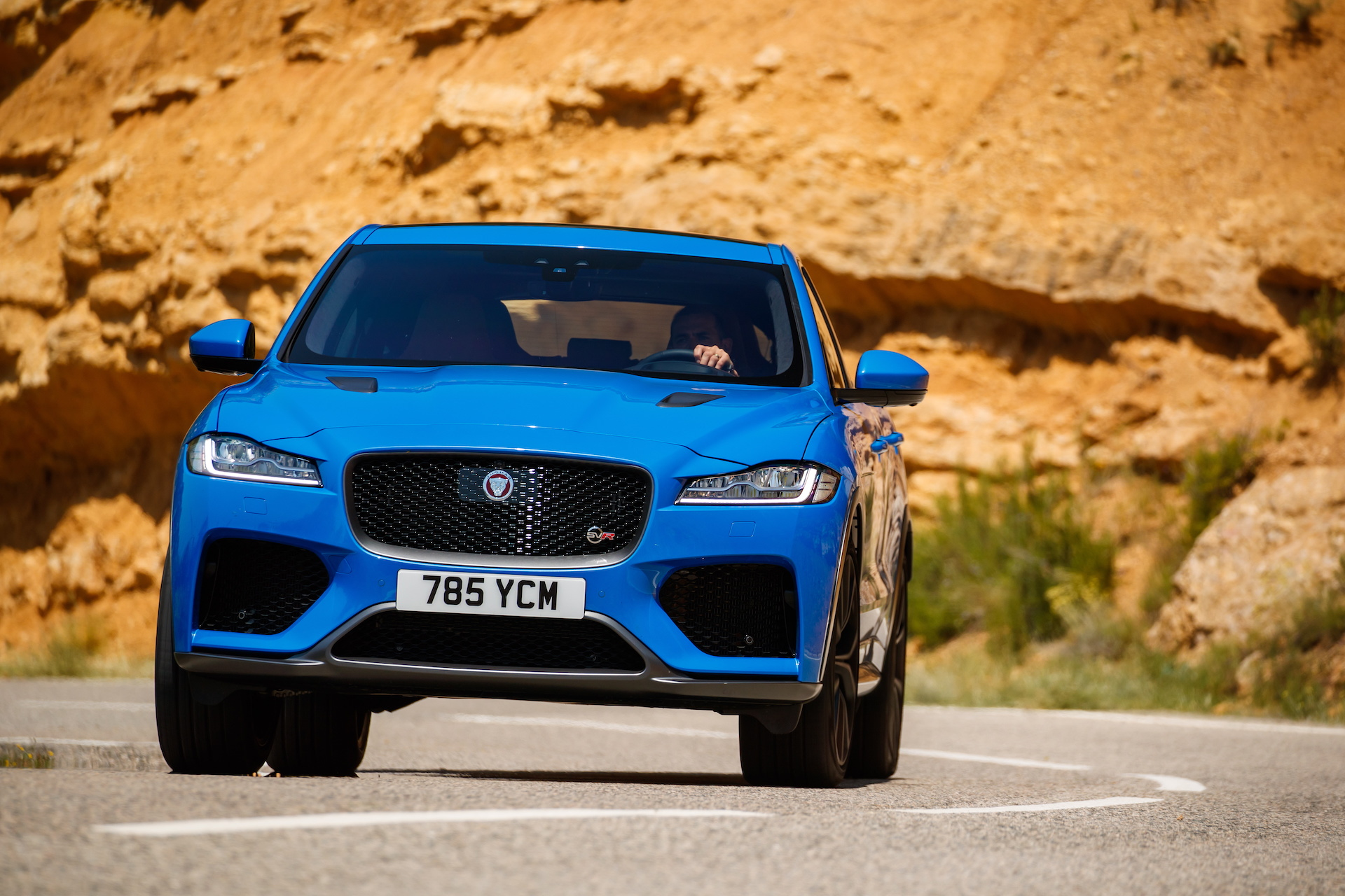 2019 Jaguar F Pace Svr 2020 Bmw M8 Electric Porsche 718 Car News