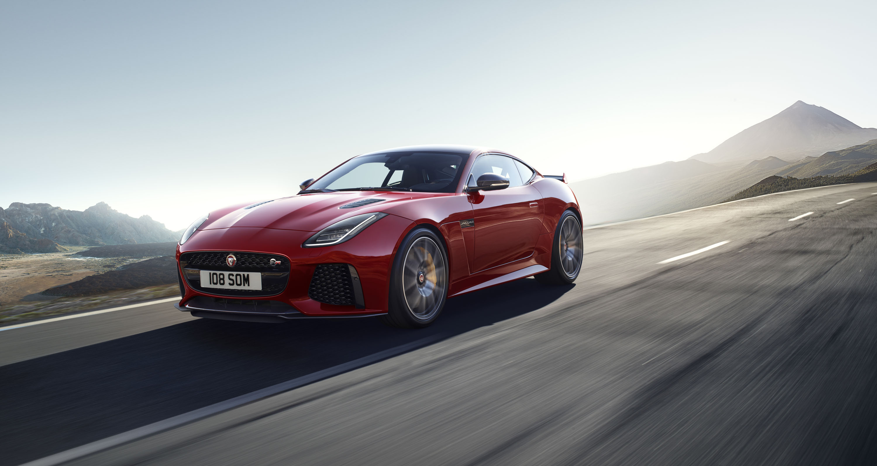 2019 Jaguar F Type Review Ratings Specs Prices And