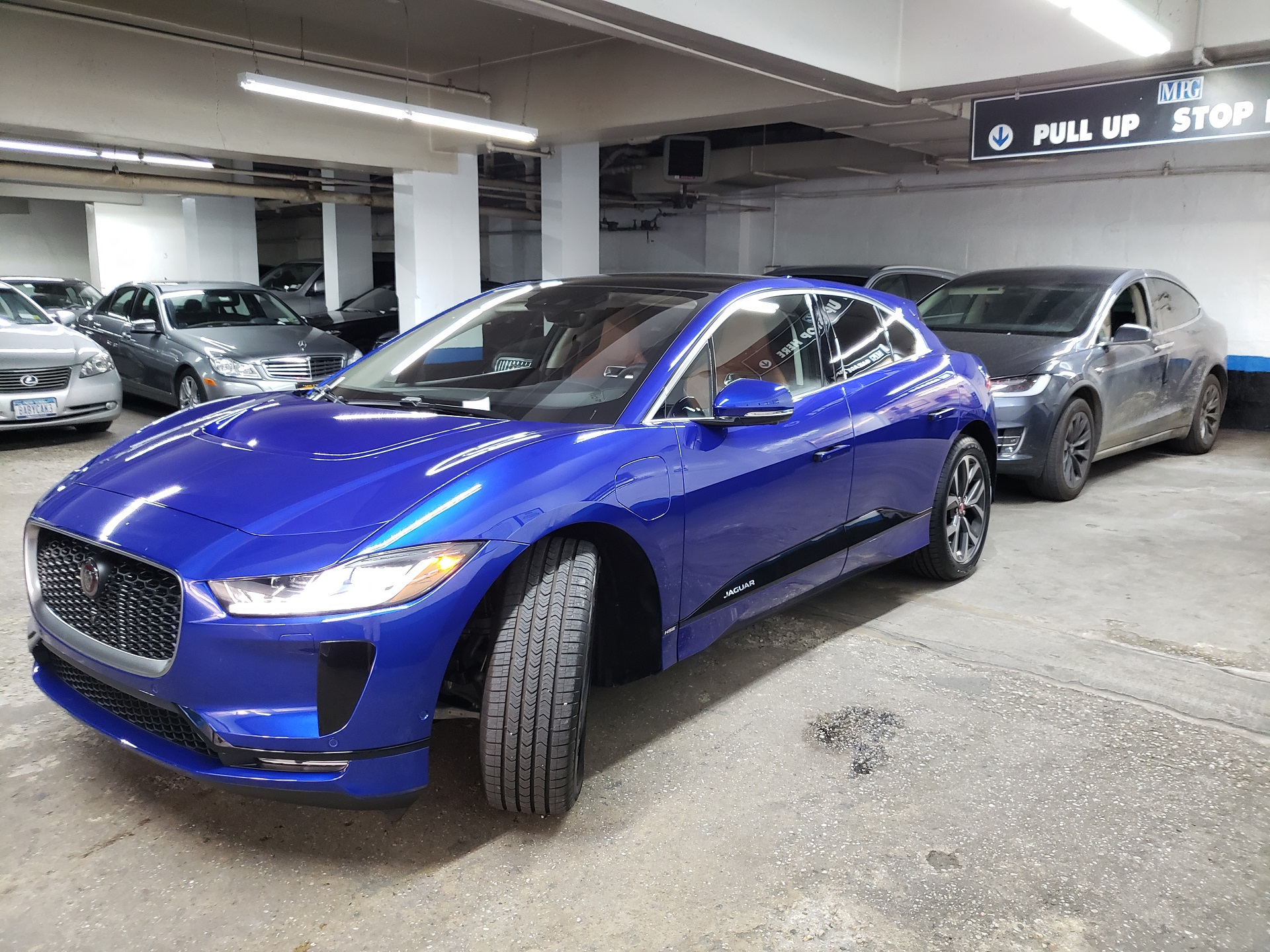 2019 Jaguar I-Pace EV: Design, Specs, Mileage, Price >> The 2019 Jaguar I Pace A City Boy And Range Anxiety