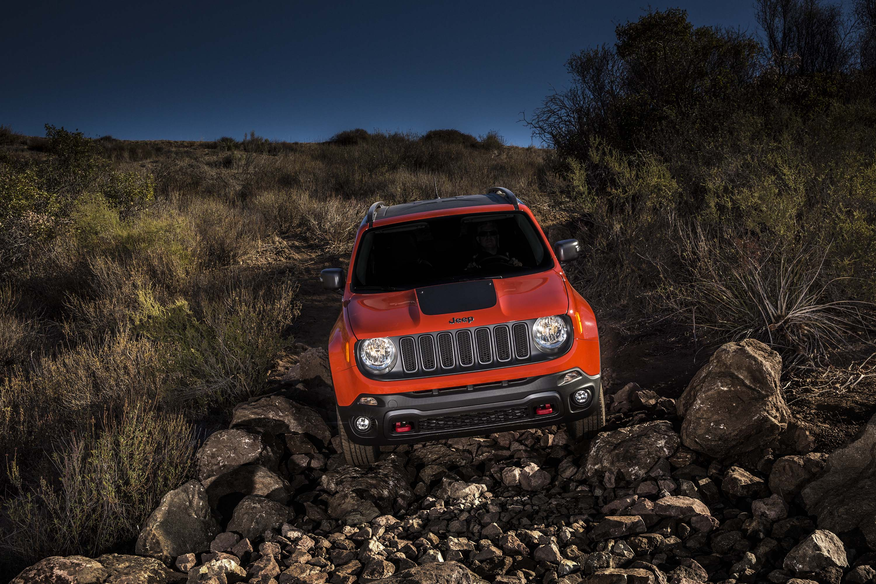 Italian plant will reportedly build sub-Renegade sized Jeep model