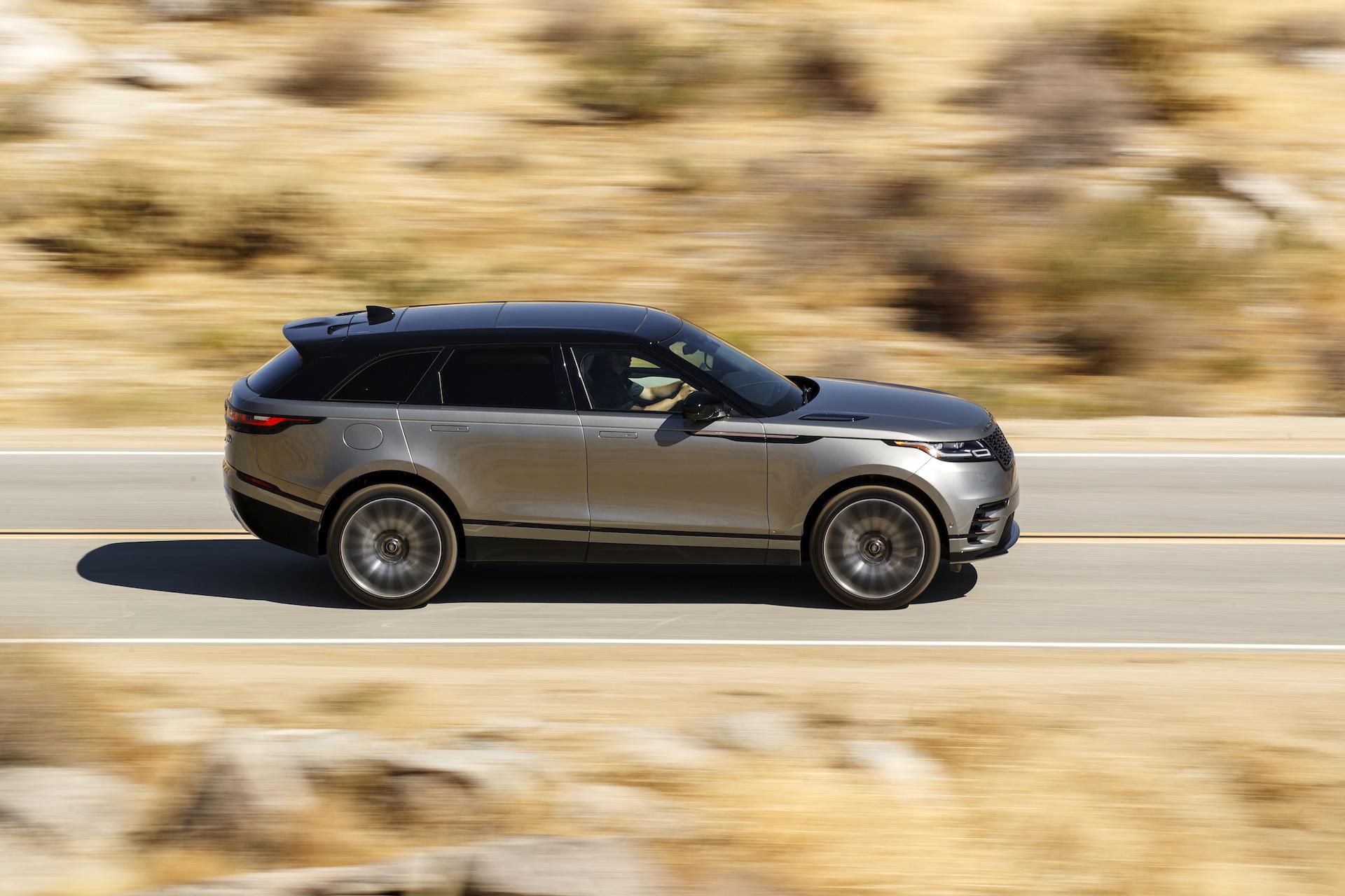 2018 Range Rover Velar: Specs, Design, Price >> 2020 Land Rover Range Rover Velar Review Ratings Specs