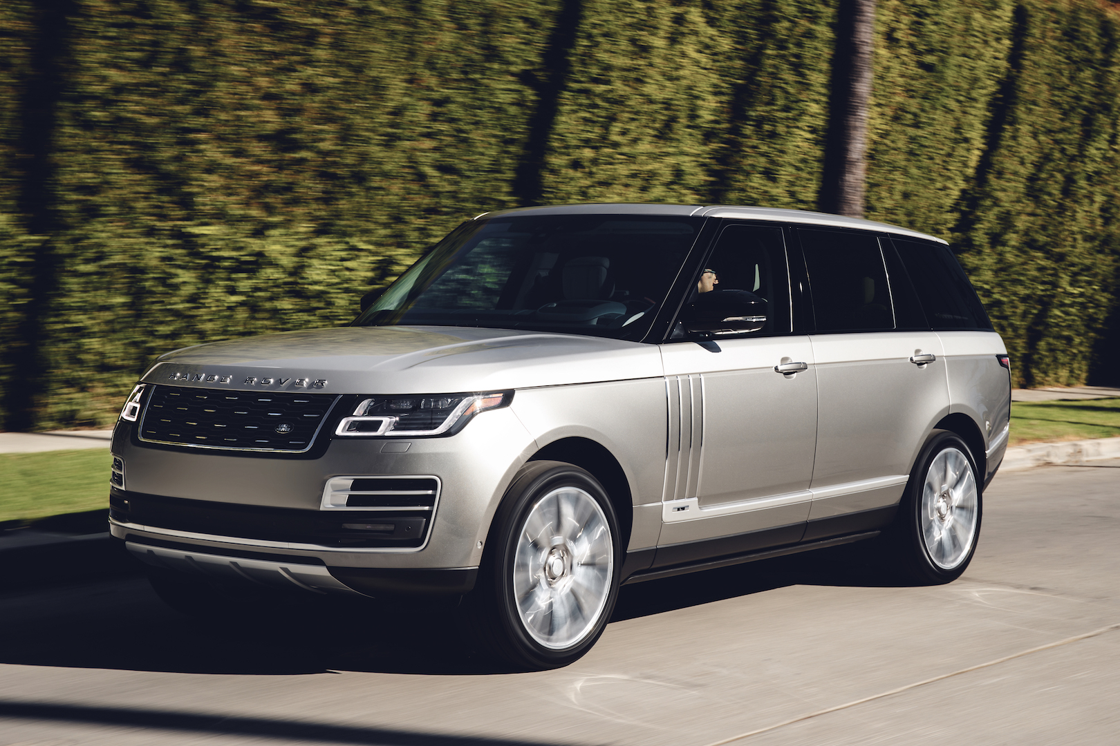Image result for LAND ROVER RANGE ROVER 2019