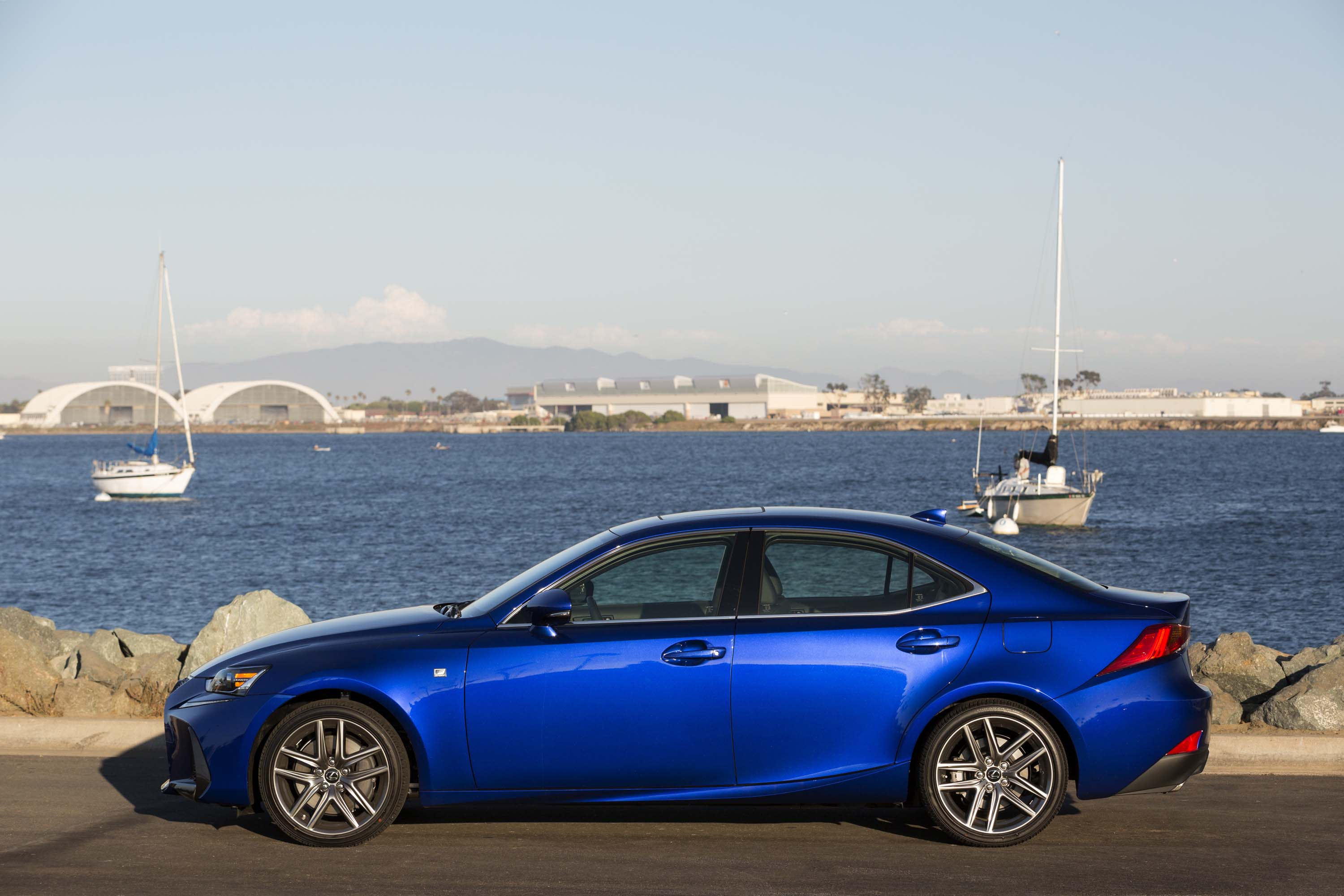 2019 Lexus IS Review, Ratings, Specs, Prices, and Photos