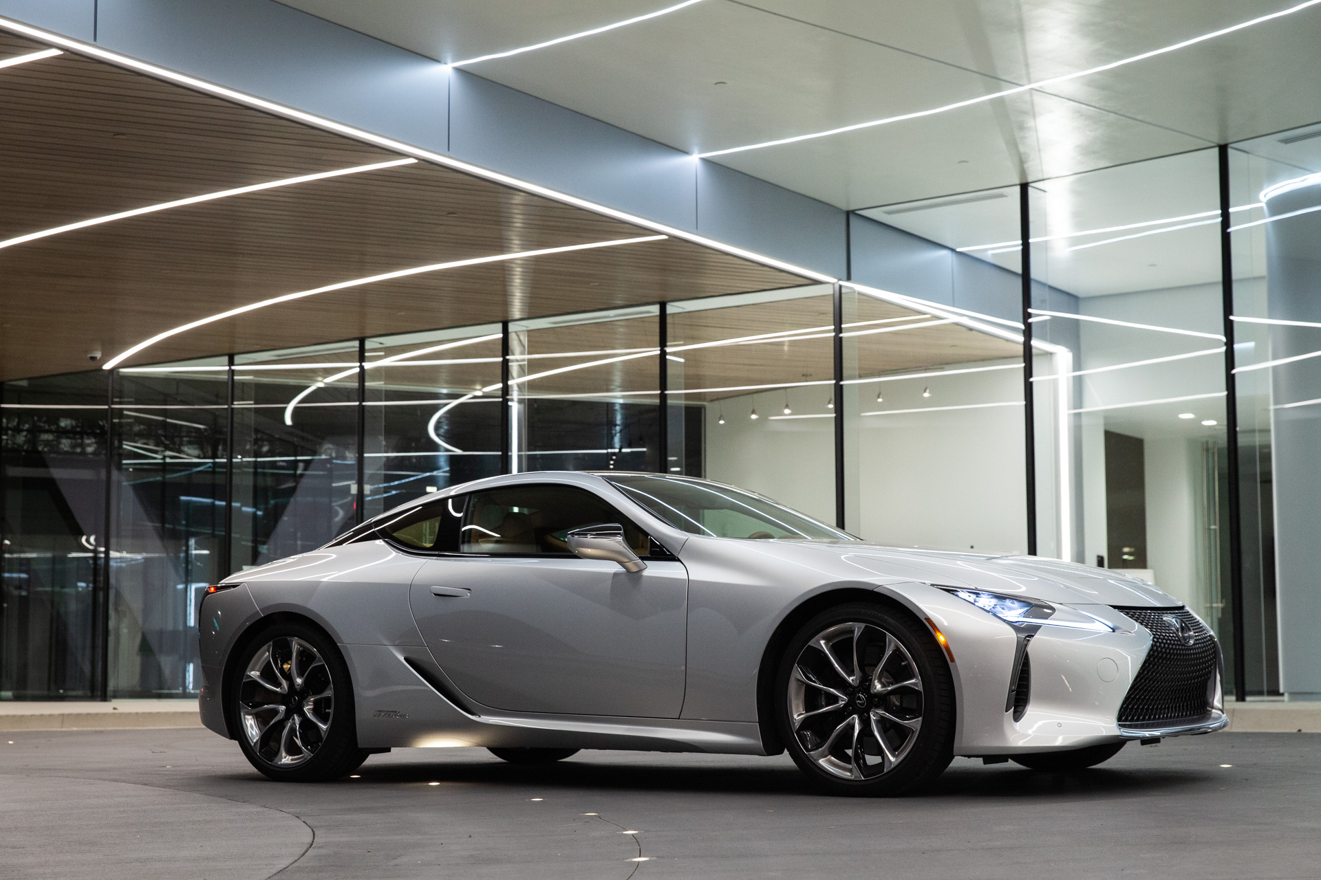 The Car Connection S Best Looking Cars Of 2019