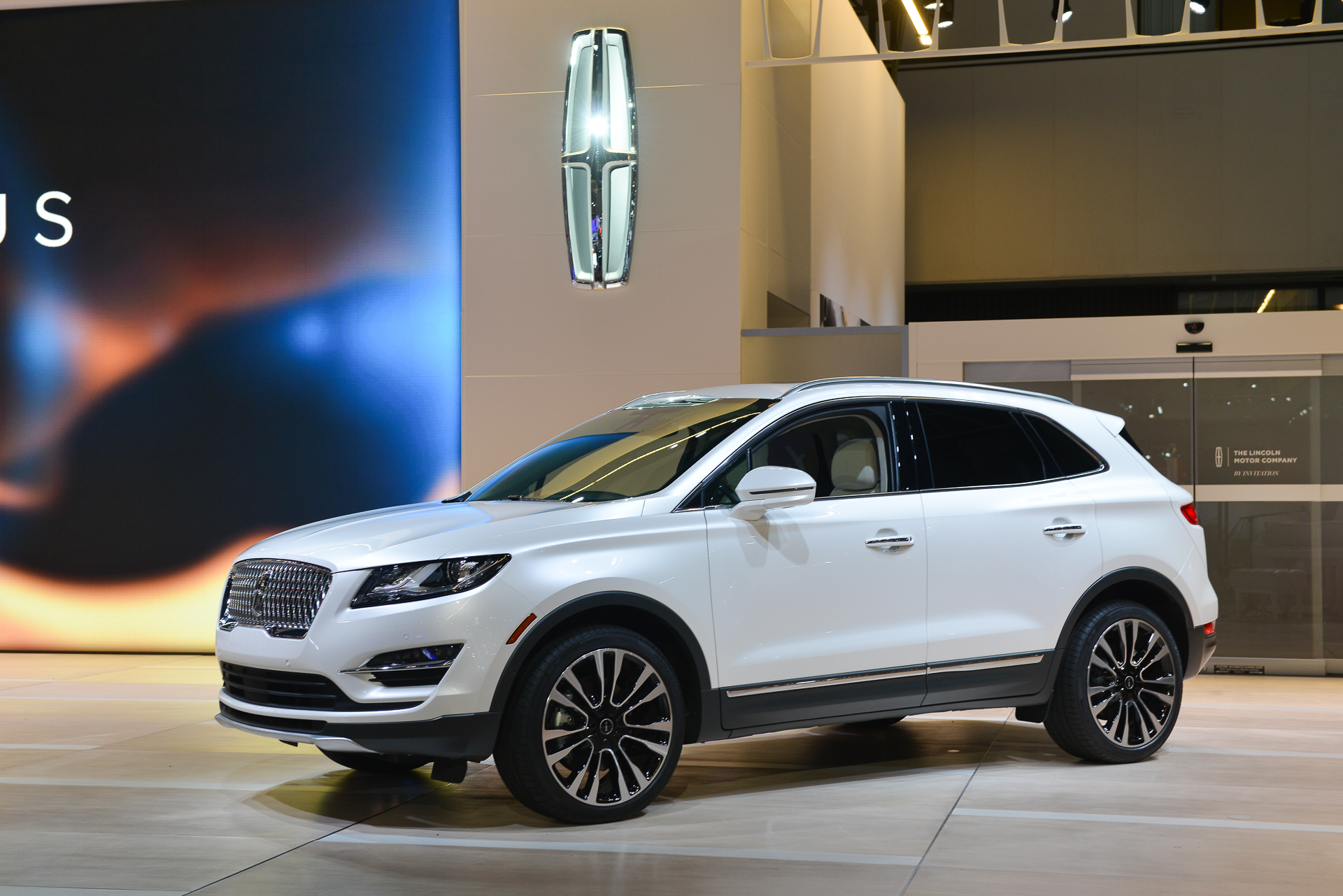 2019 lincoln mkc preview. Black Bedroom Furniture Sets. Home Design Ideas