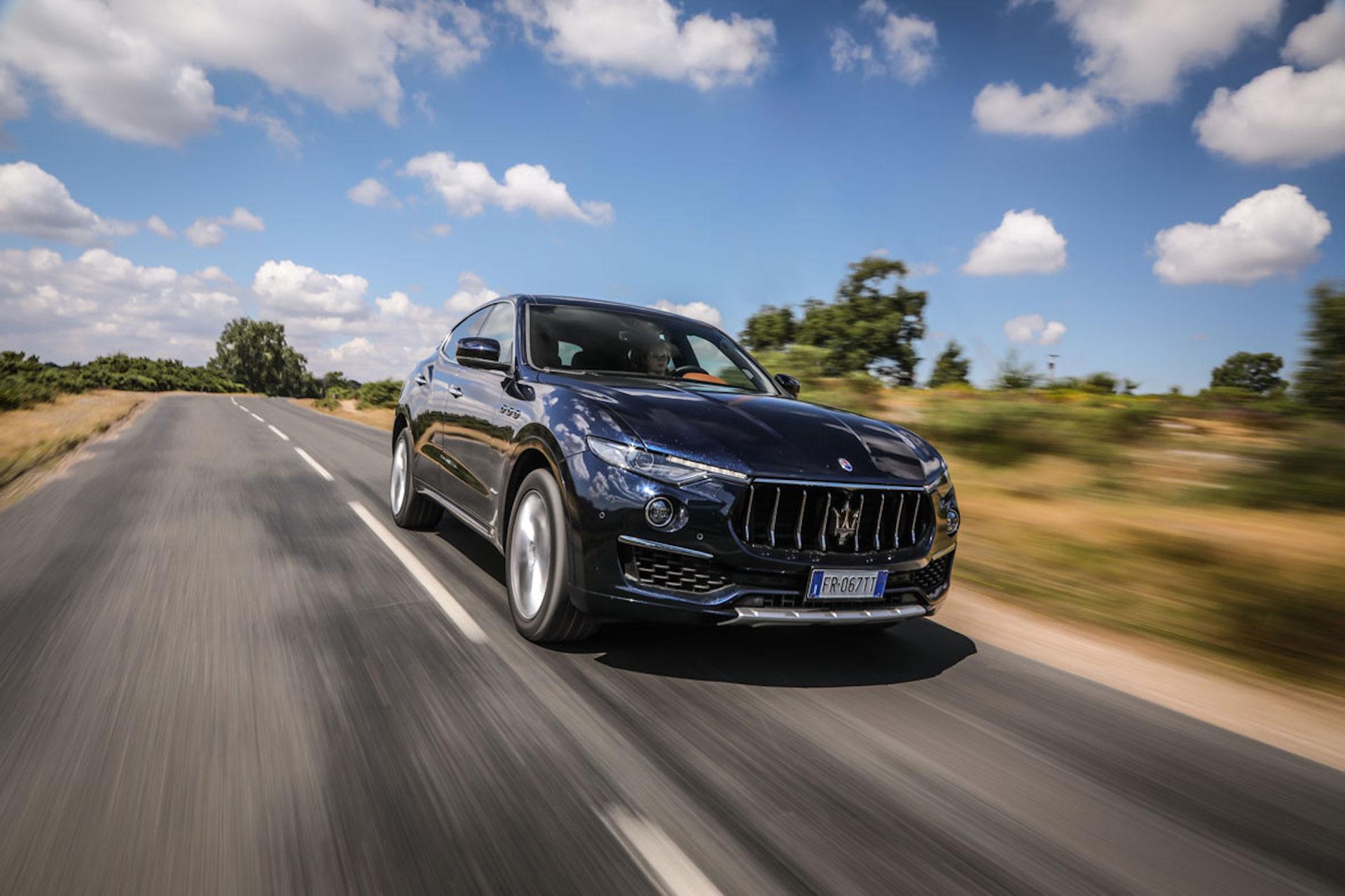Maserati Granturismo 2020 Renovacion Electrica Inspirada En El