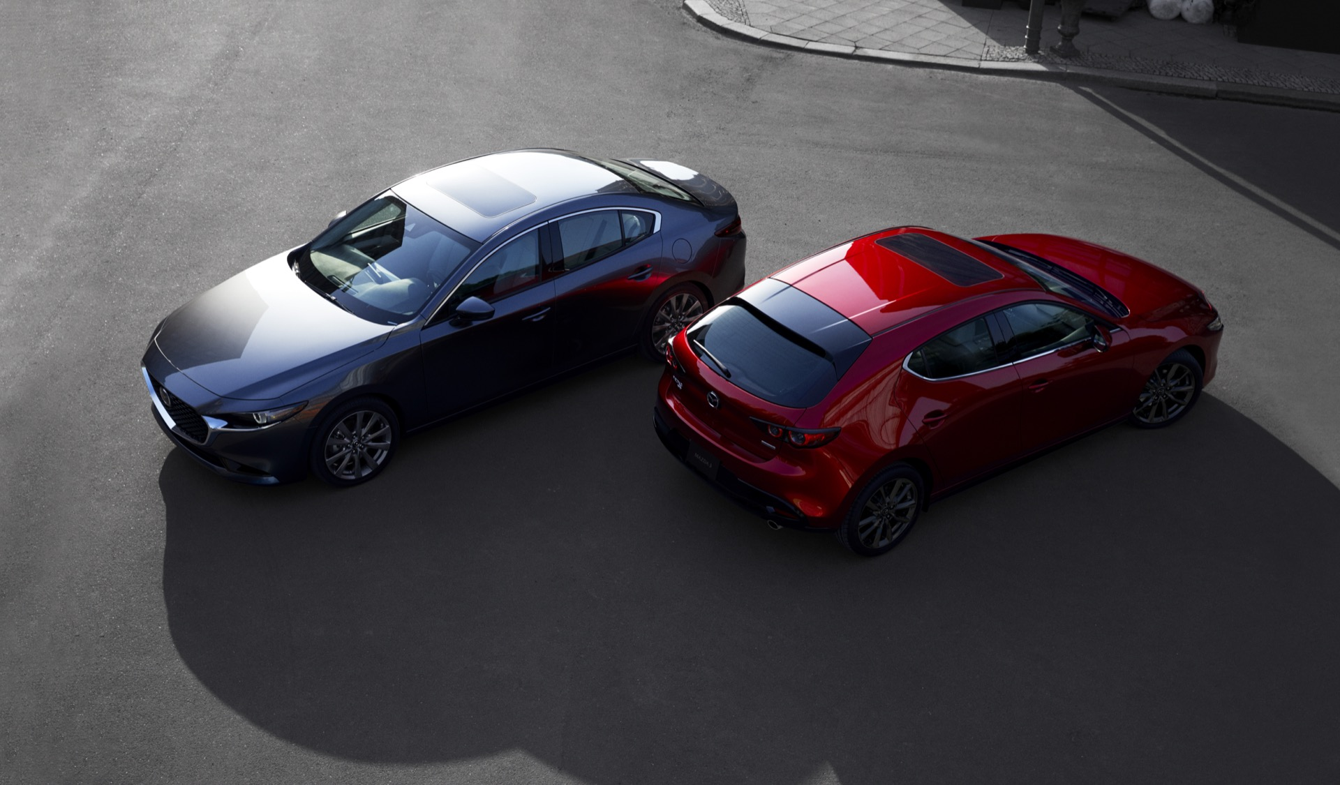 New and Used Mazda MAZDA3: Prices, Photos, Reviews, Specs