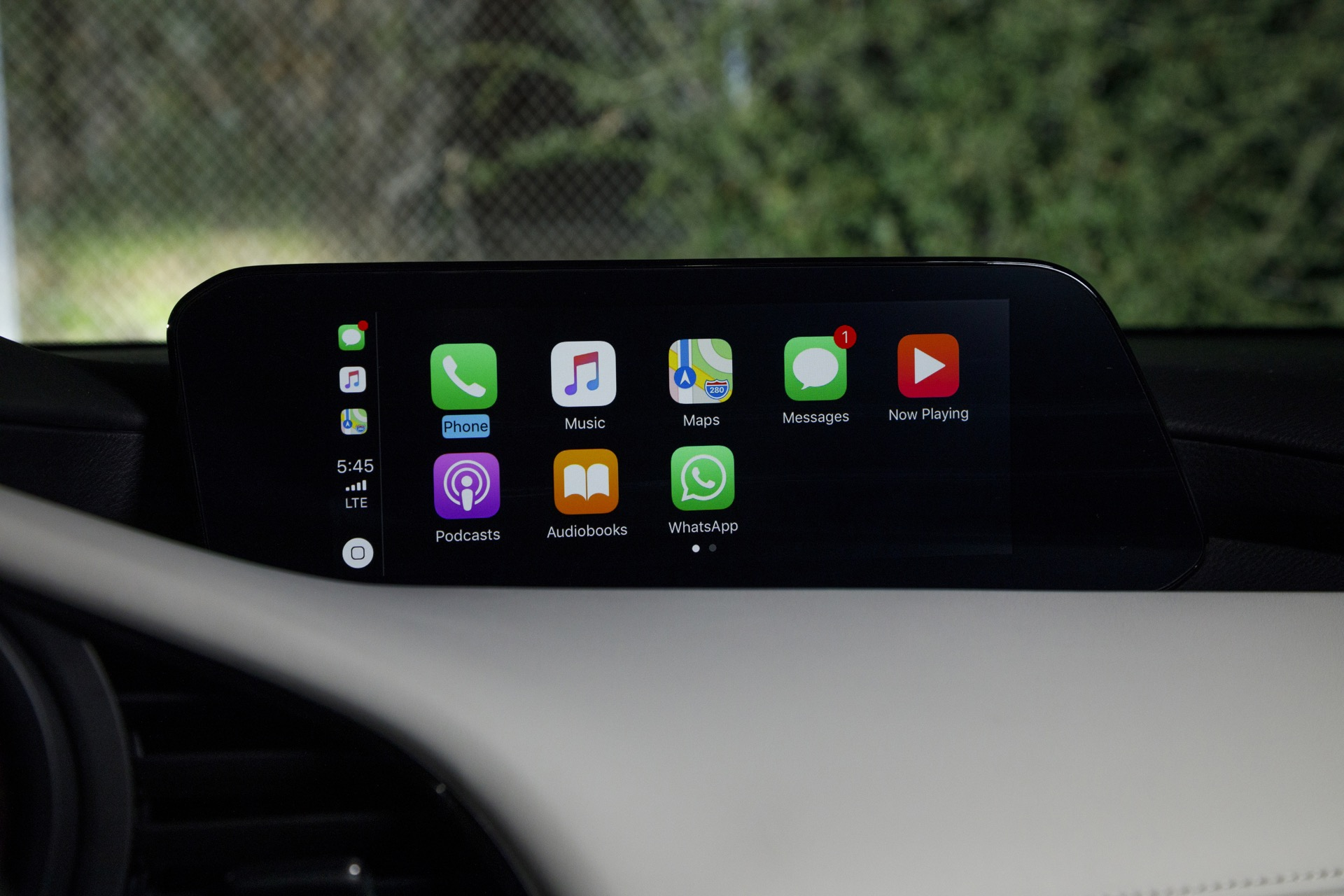why mazda is purging touchscreens from its vehicles