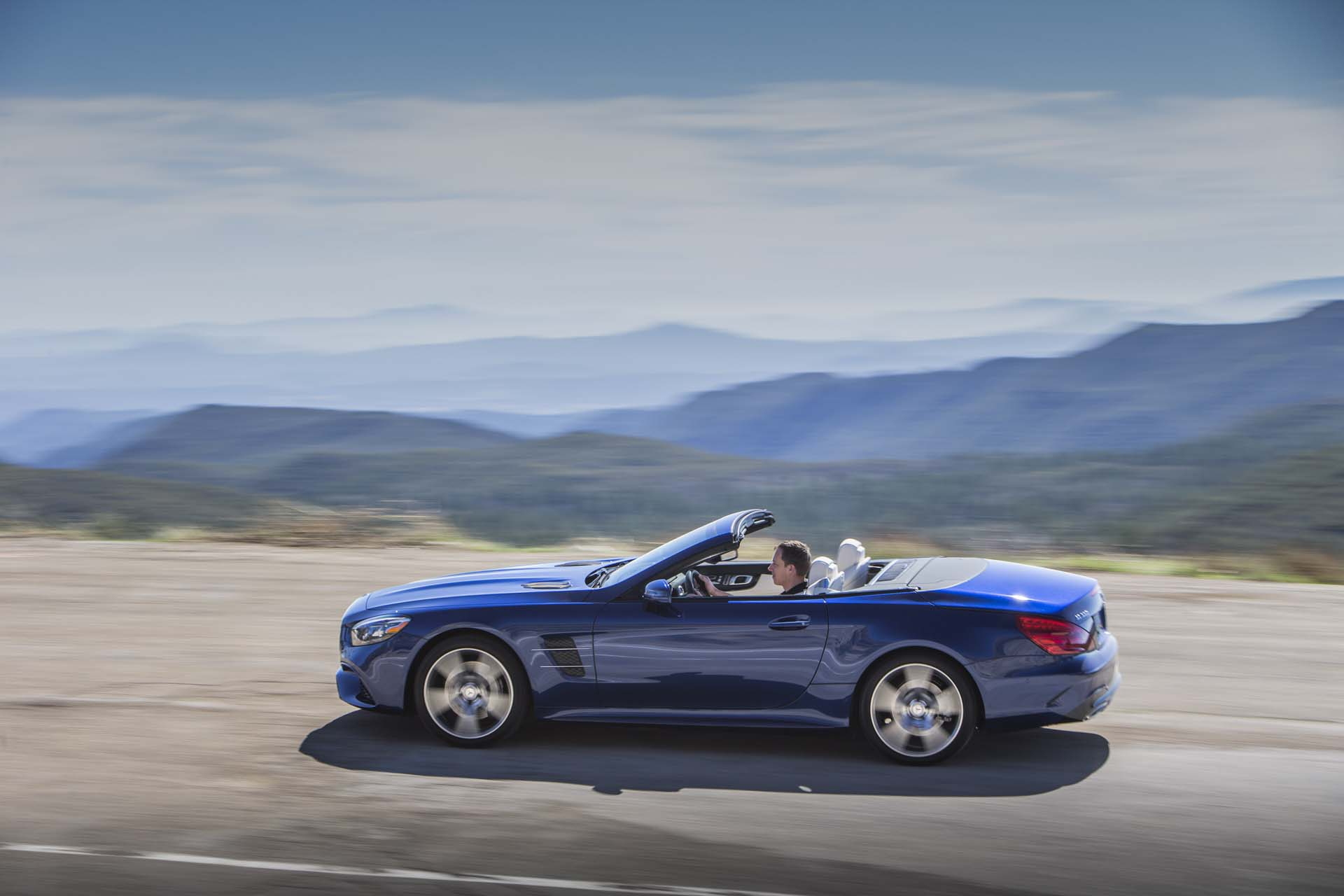 1996 Mercedes Benz SL Class Review Ratings Specs Prices and s The Car Connection