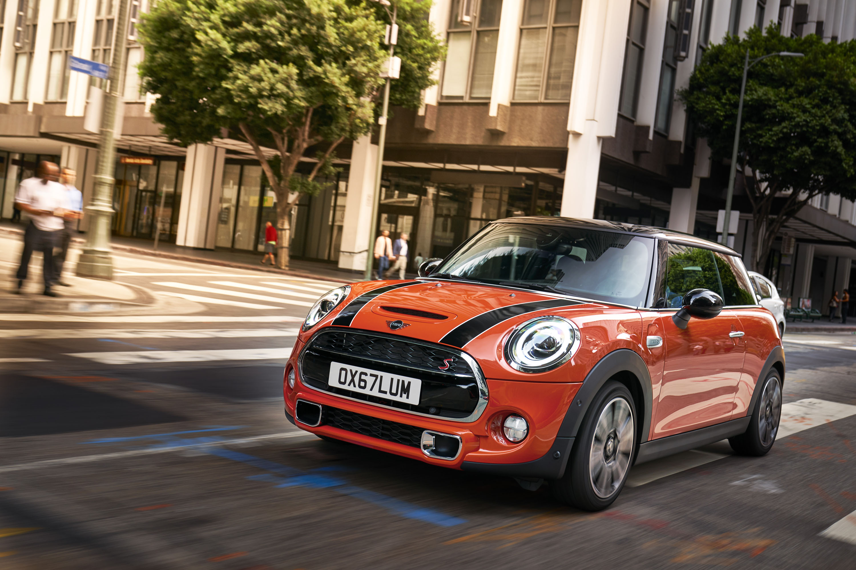 2019 MINI Cooper Review, Ratings, Specs, Prices, And