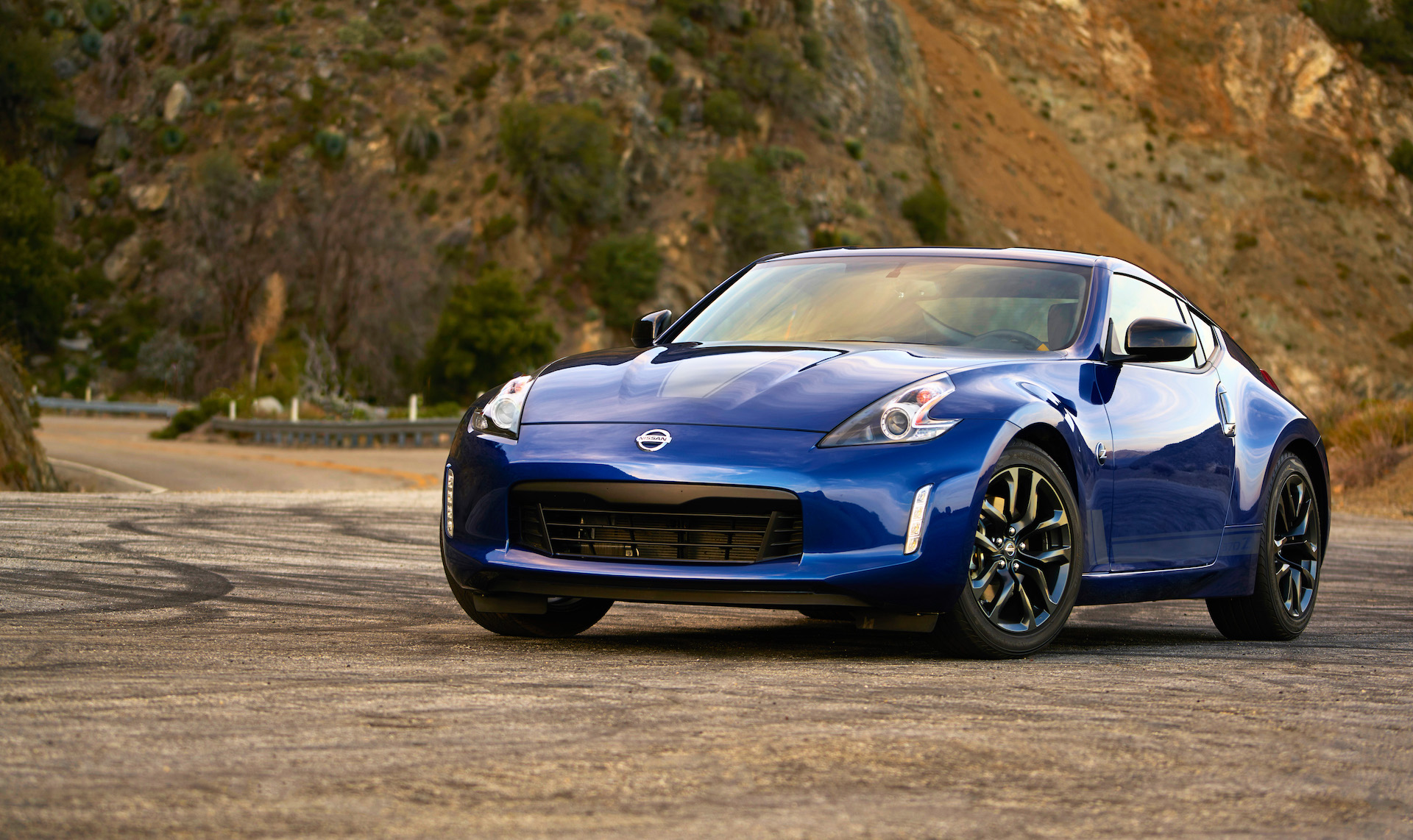 2019 Nissan 370z Review Ratings Specs Prices And Photos The Car Connection