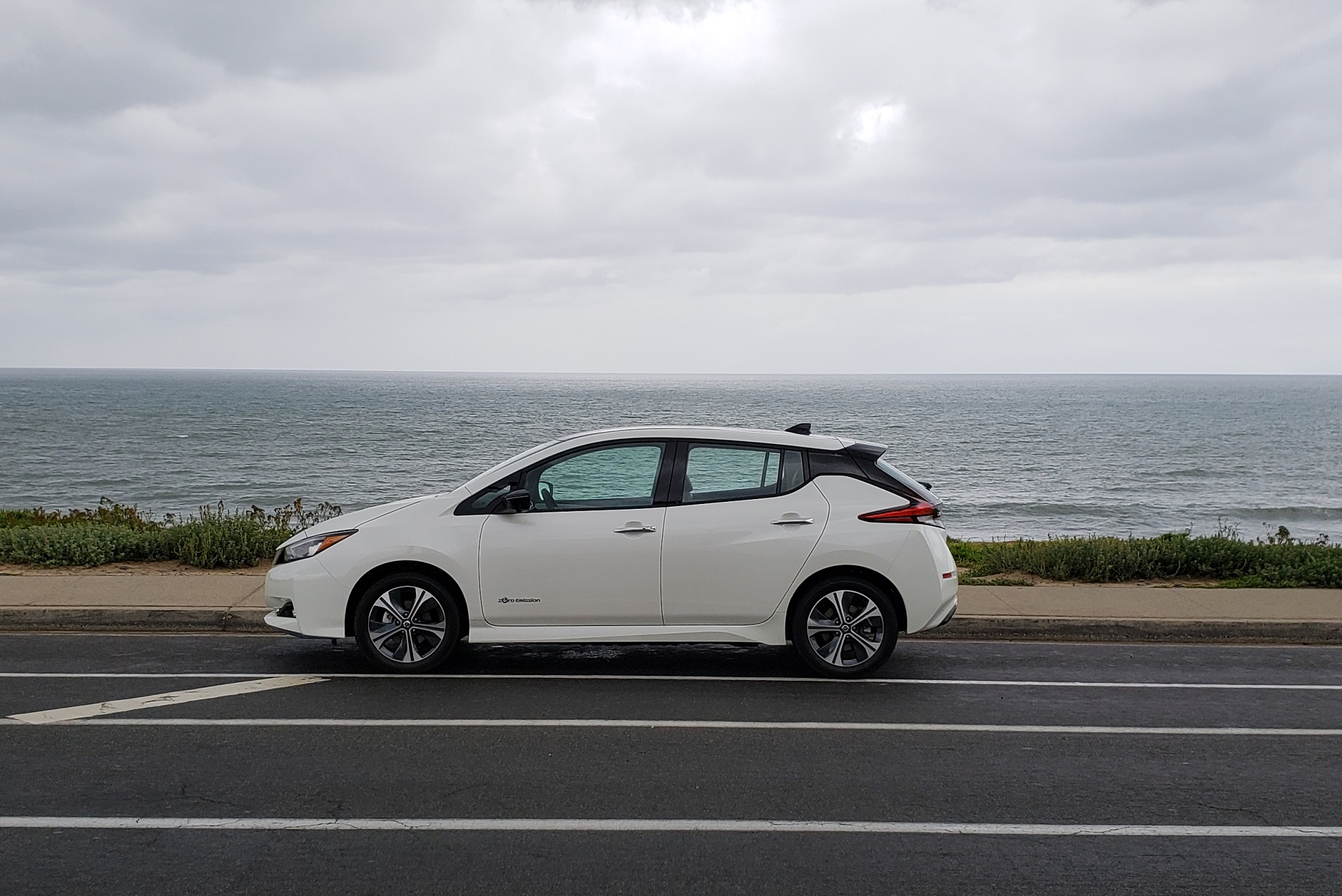 First Drive Review The 2019 Nissan Leaf Plus Delivers More 226 Mile Range At Last