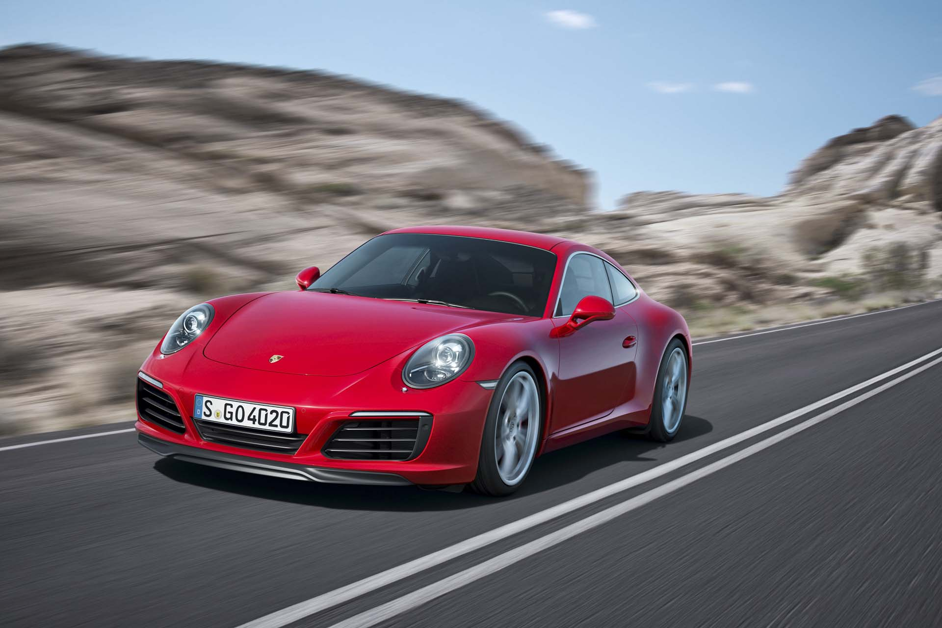 Specification, Price & Review: 2019 Porsche 911