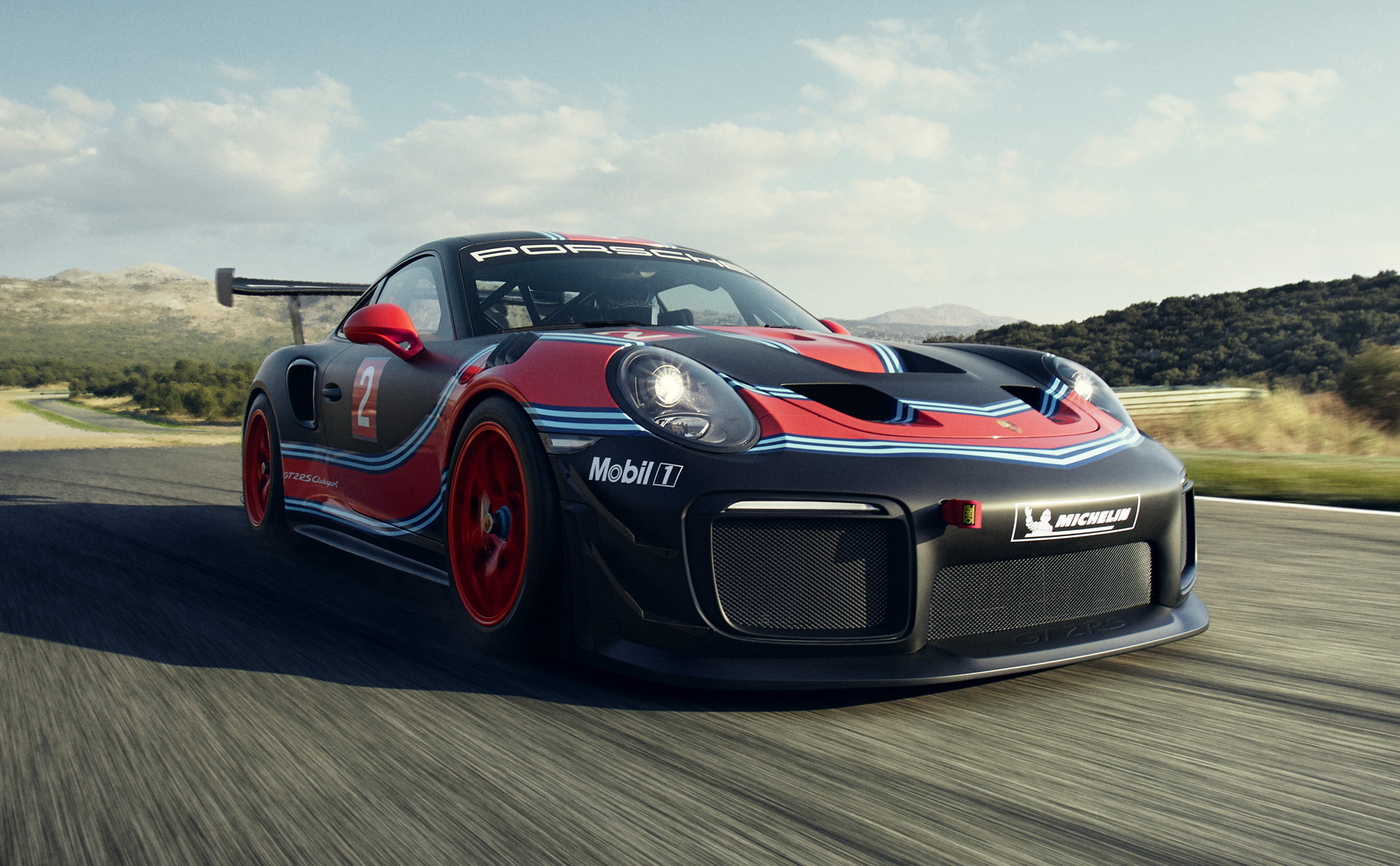 Meet The Top 5 Most Expensive Porsches Ever Sold
