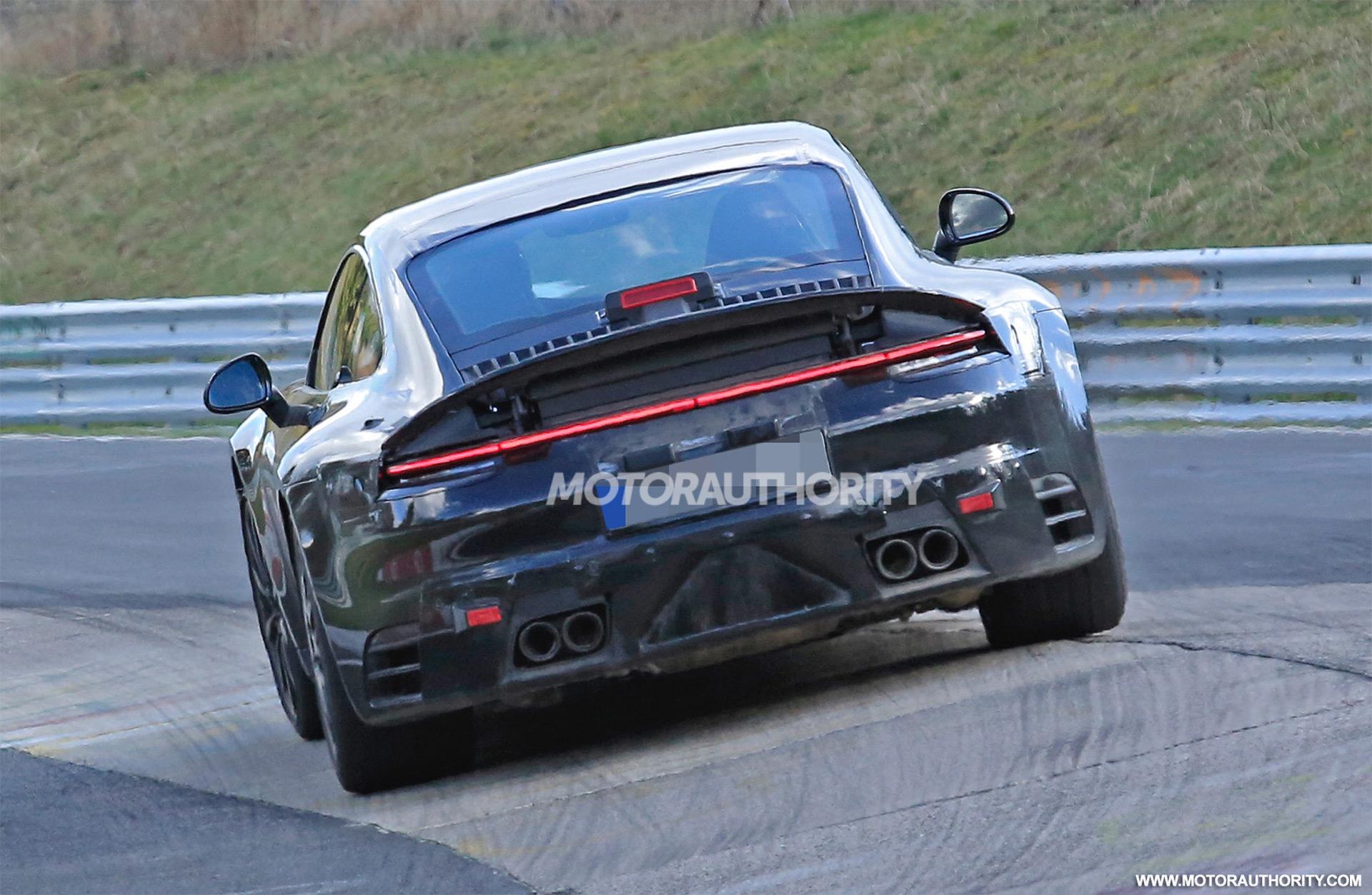 Mercedes S-Class leak, Porsche 911 spy shots, Volvo S60 and V60 Polestar review: Car News Headlines