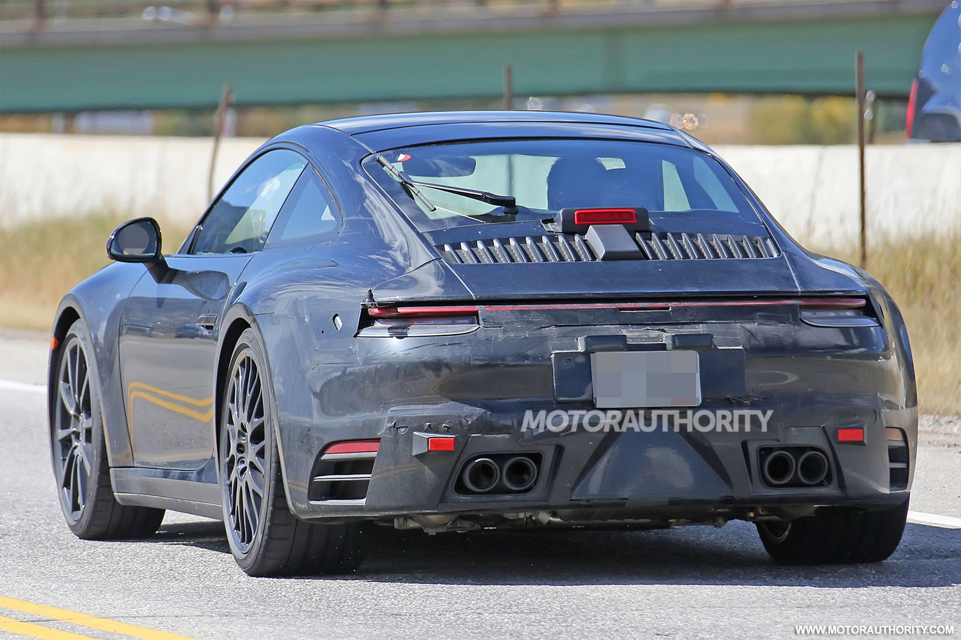 Porsche 911 Spy Shots Nissan Leaf Nismo Gm Electric Car Plans News Headlines