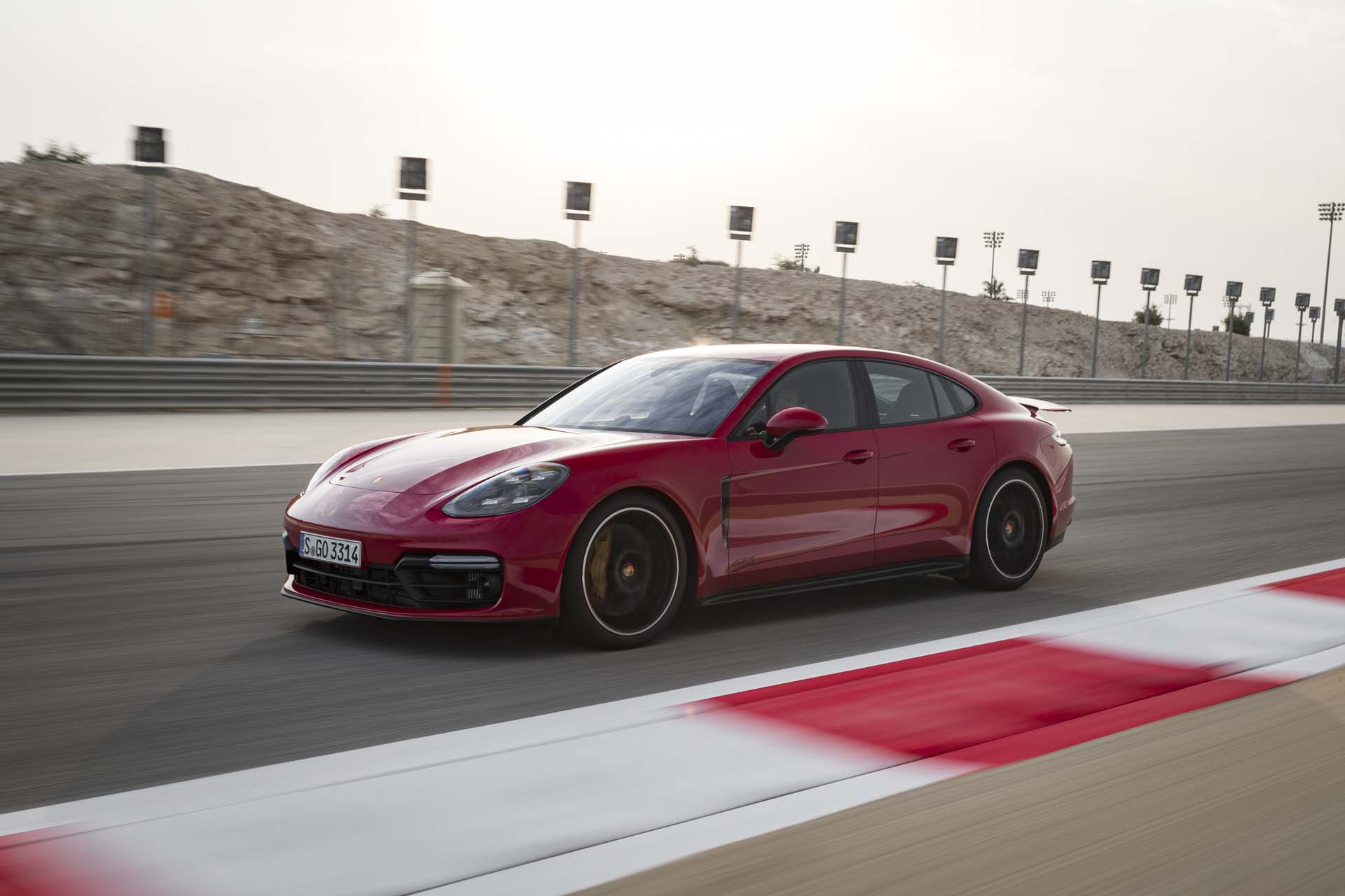 2019 Porsche Panamera Turbo, GTS, Price, And Redesign >> 2019 Porsche Panamera Gts First Drive Review Luxury For Every Occasion
