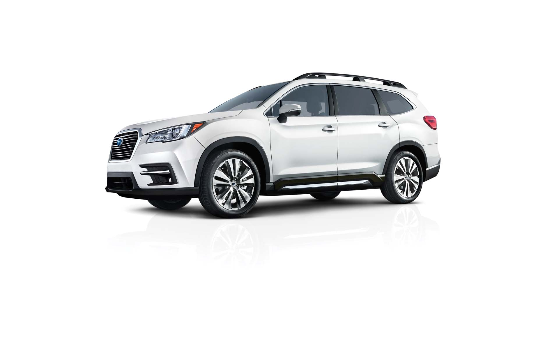 2019 Subaru Ascent Review Ratings Specs Prices And