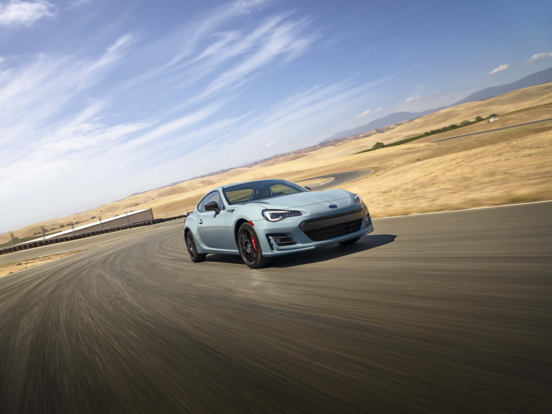 2019 Subaru BRZ priced, adds limited-run Series.Gray Edition