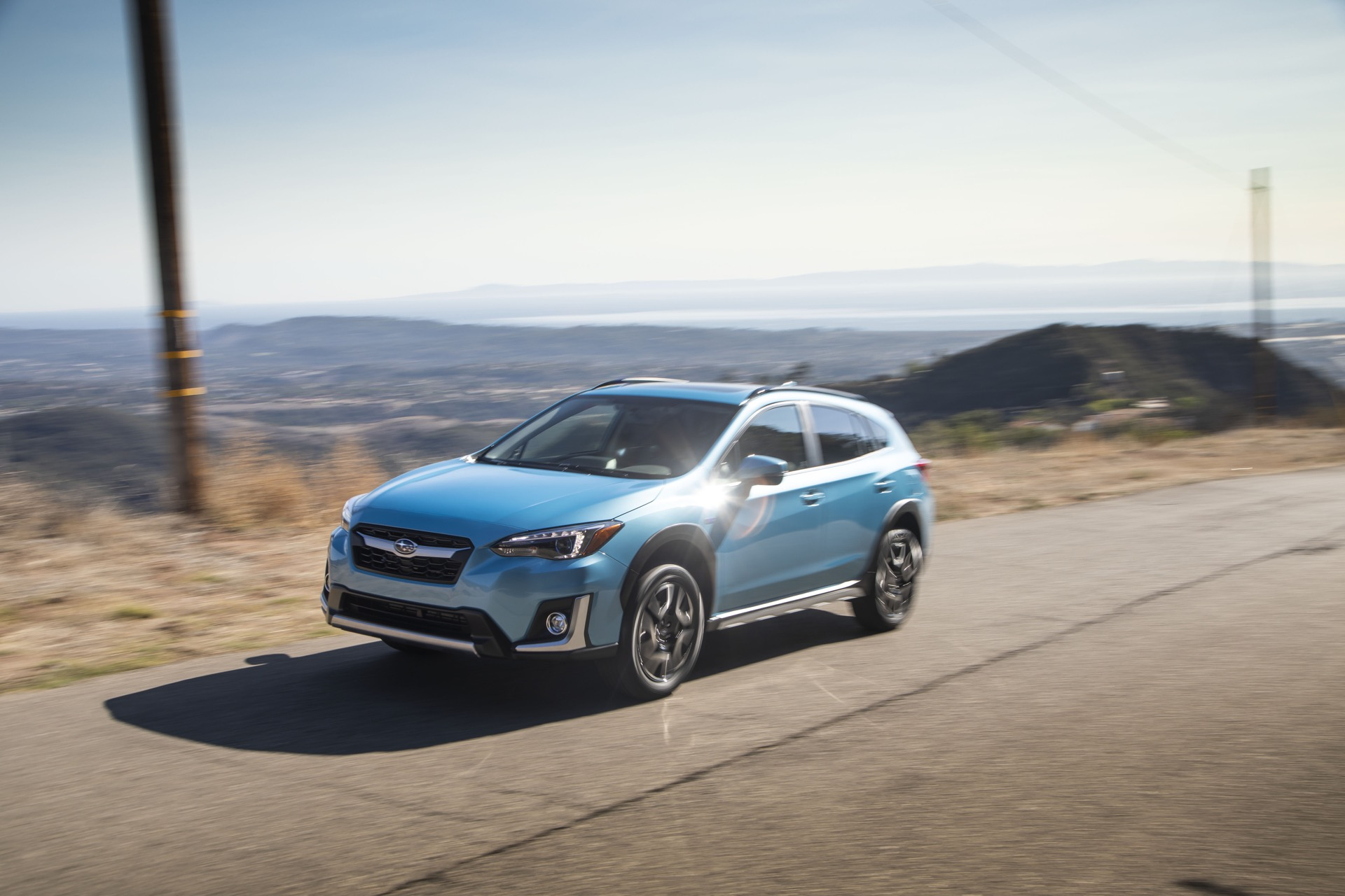 Plug-in Subaru, Toyota hybrids, changes at the top: The Week in Reverse