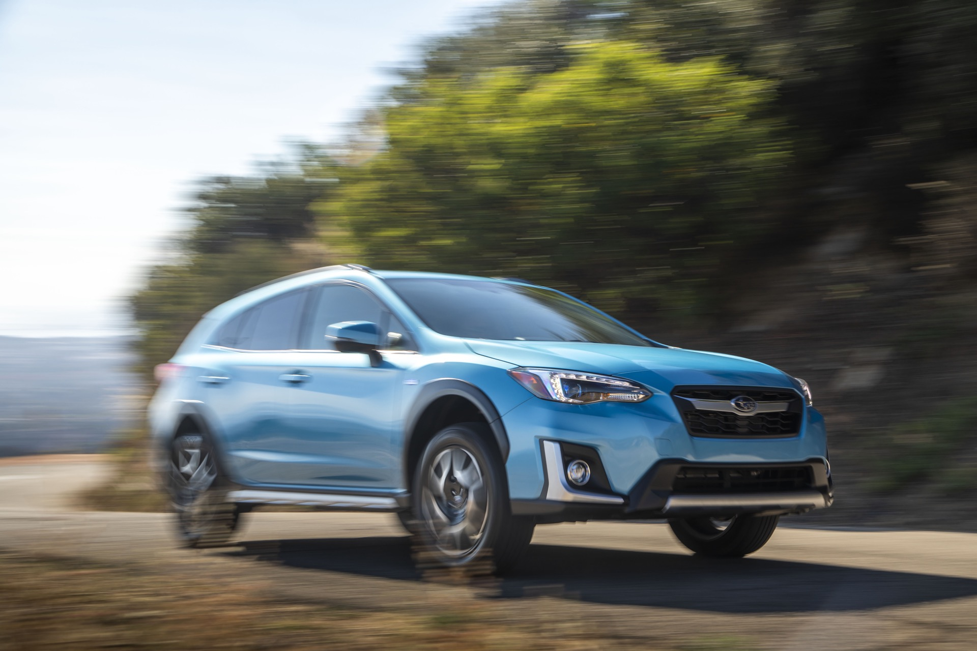 Subaru and Toyota plan joint electric SUVs on flexible platform