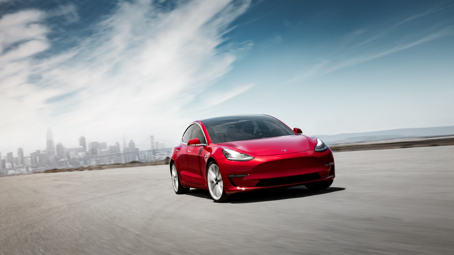 Satisfying, but not so reliable: Tesla Model 3 joins ranks