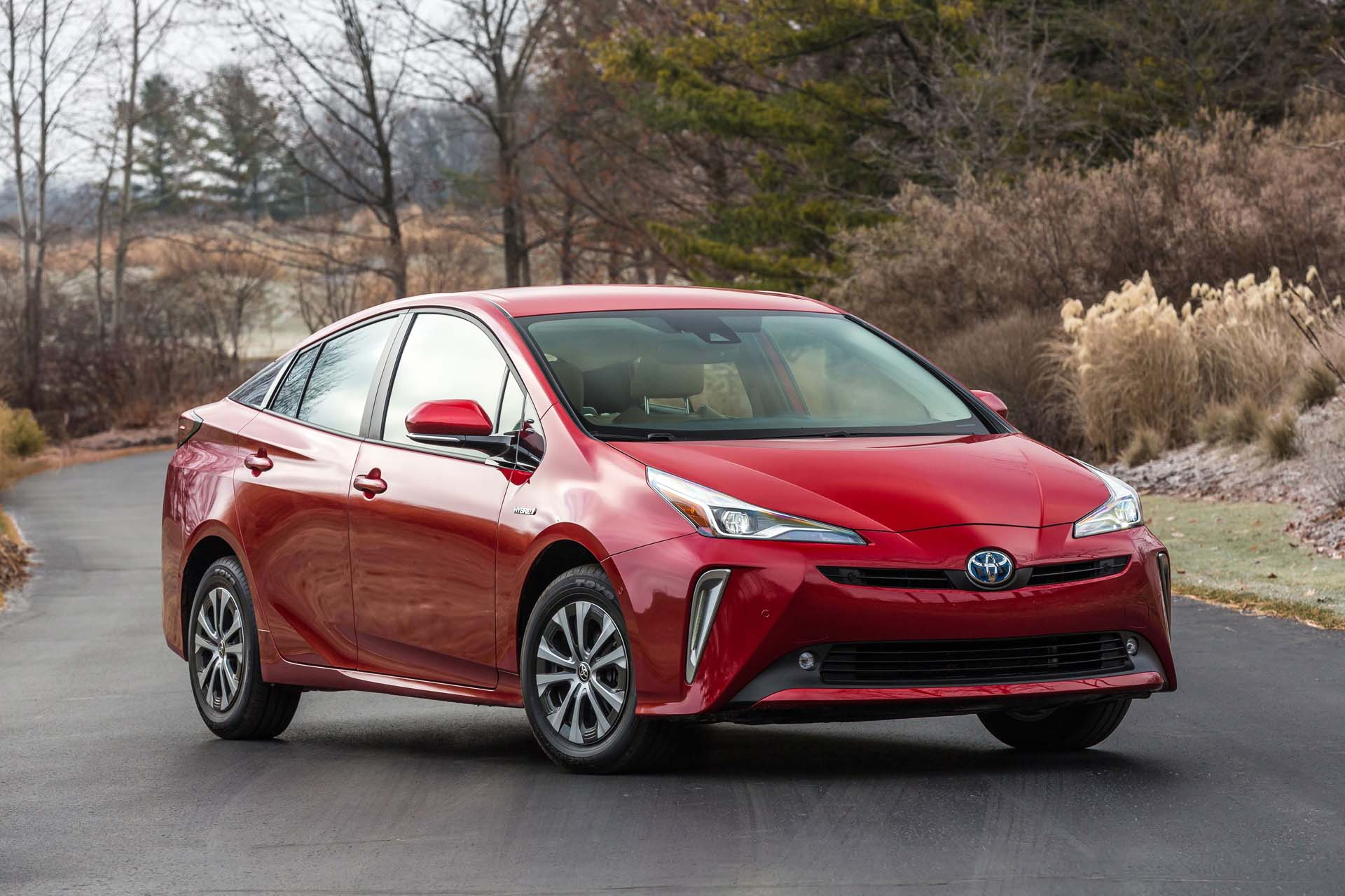 2019 Toyota Prius Review Ratings Specs Prices And Photos The