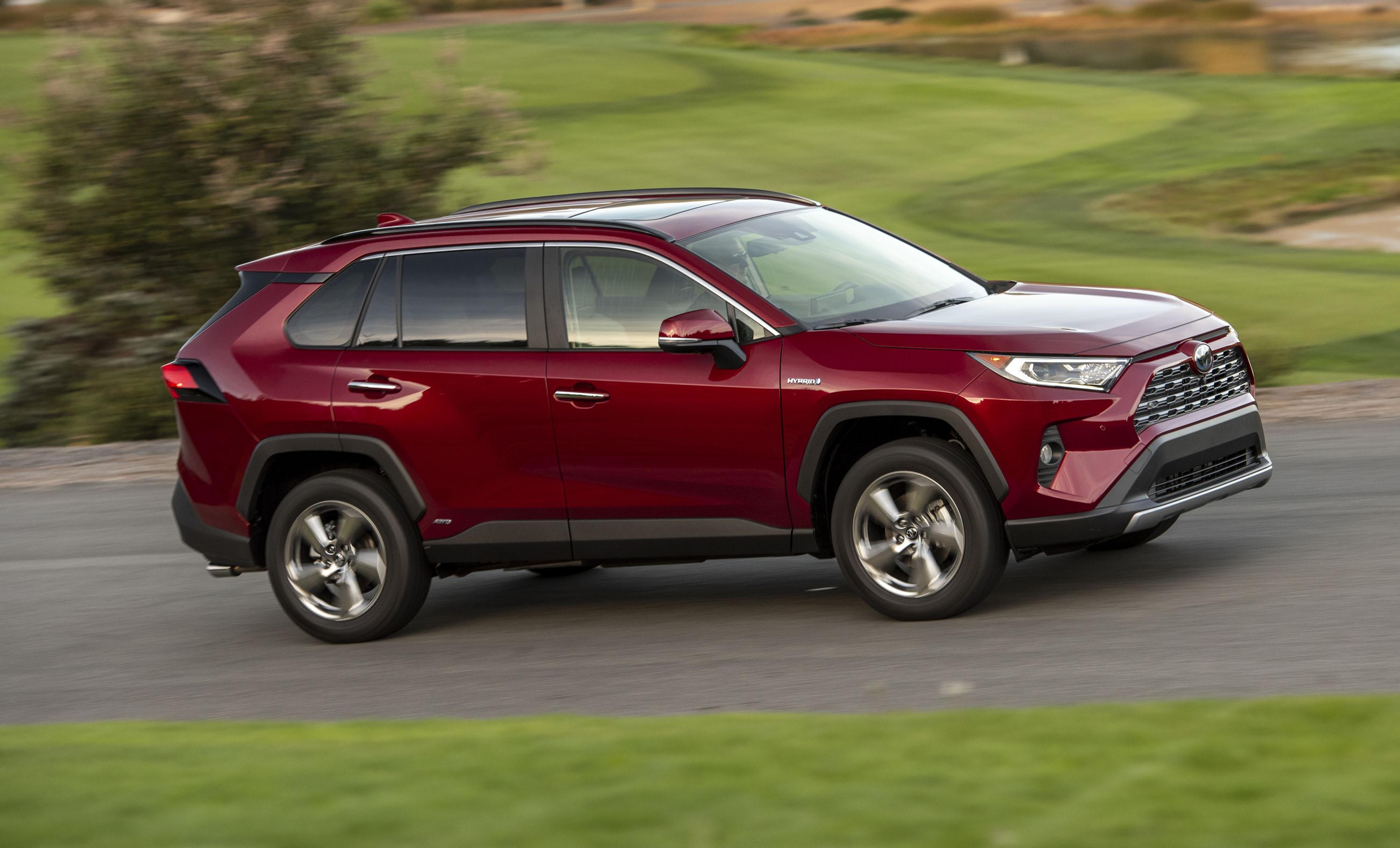 Used Toyota Rav4 For Sale >> 2019 Nissan Kicks, 2019 Toyota RAV4, 2019 Ford F-150 ...