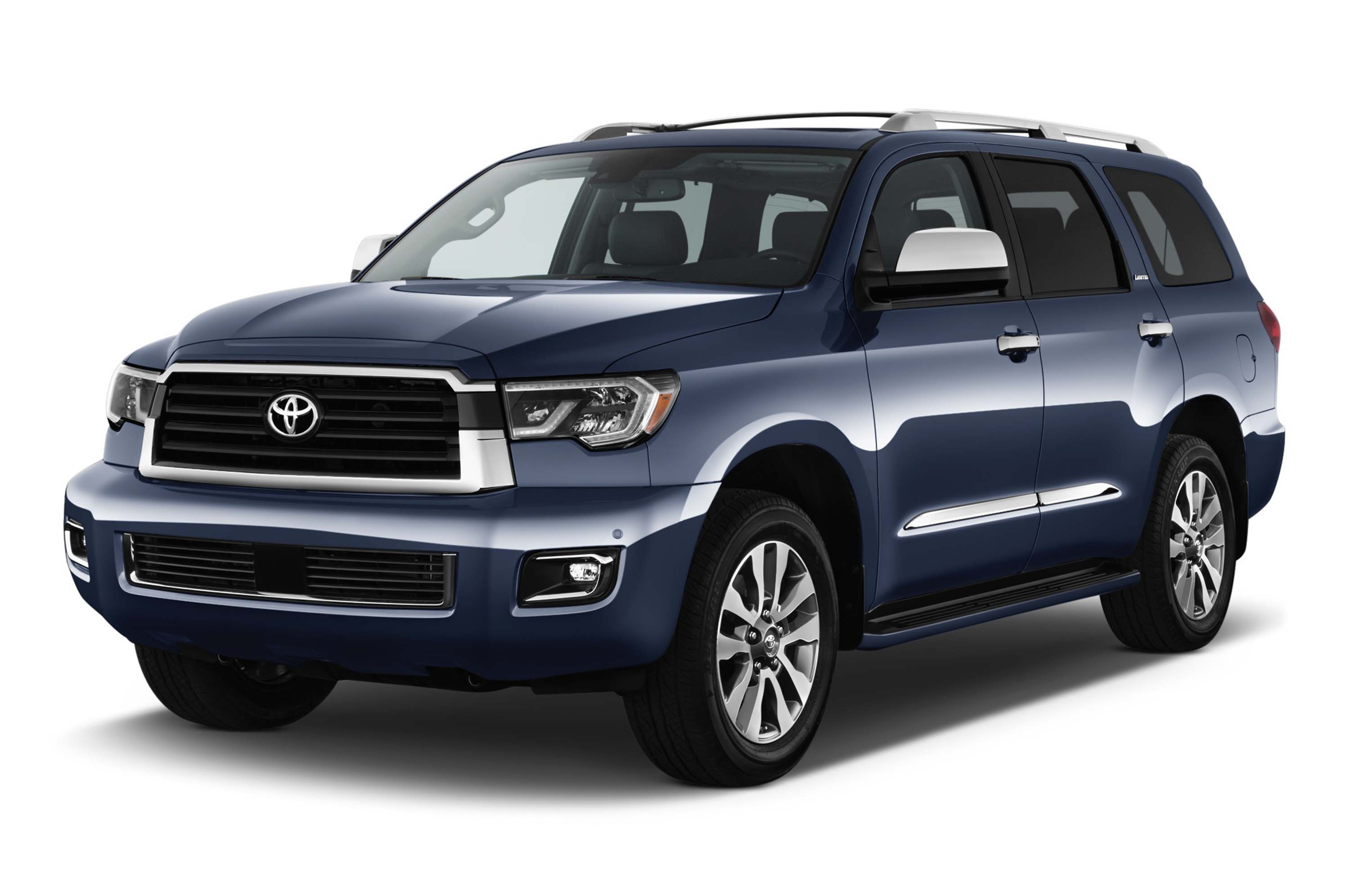 2019 Toyota Sequoia Review, Ratings, Specs, Prices, and ...