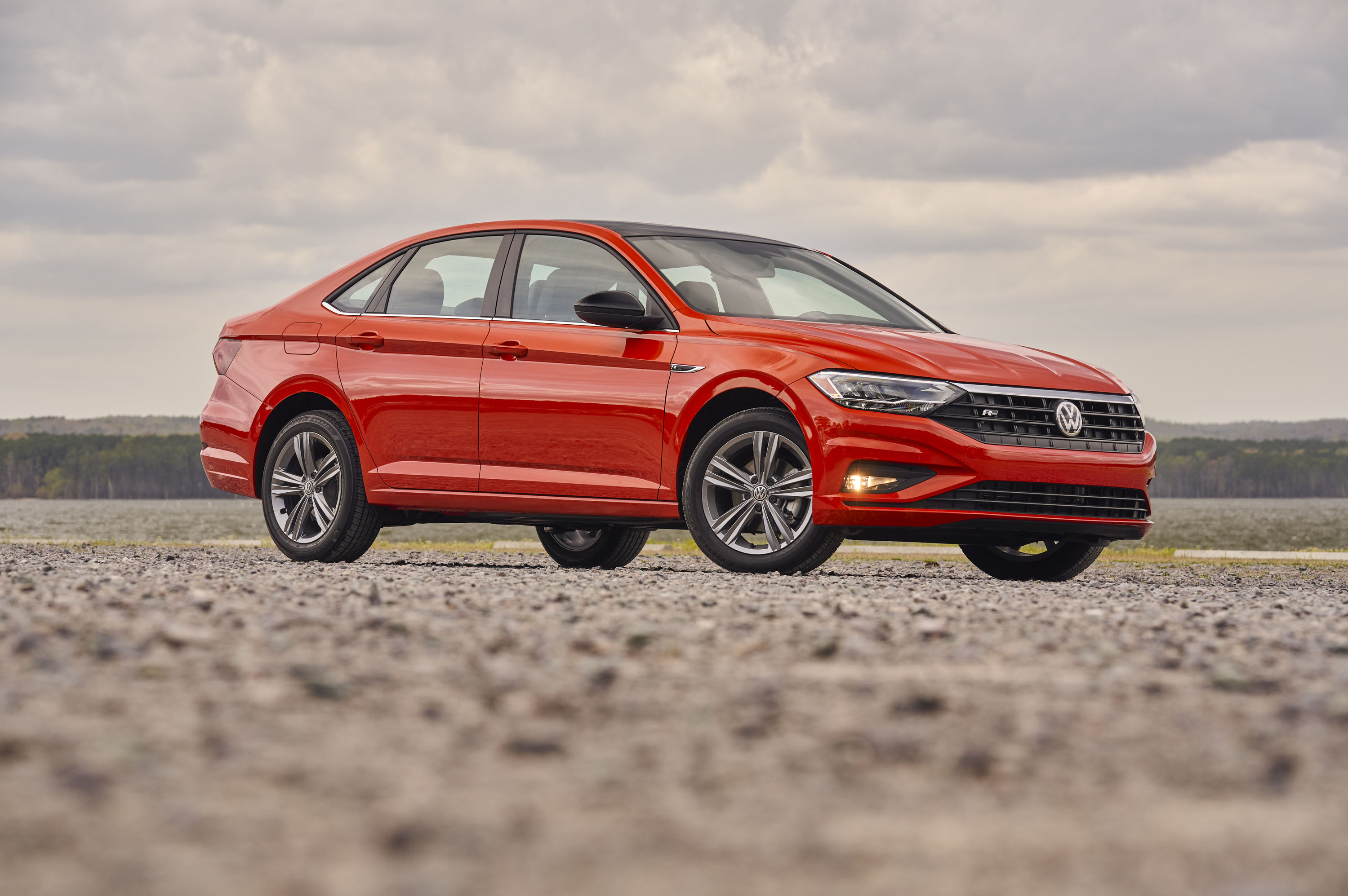 2019 Volkswagen Jetta Vw Review Ratings Specs Prices And Photos The Car Connection